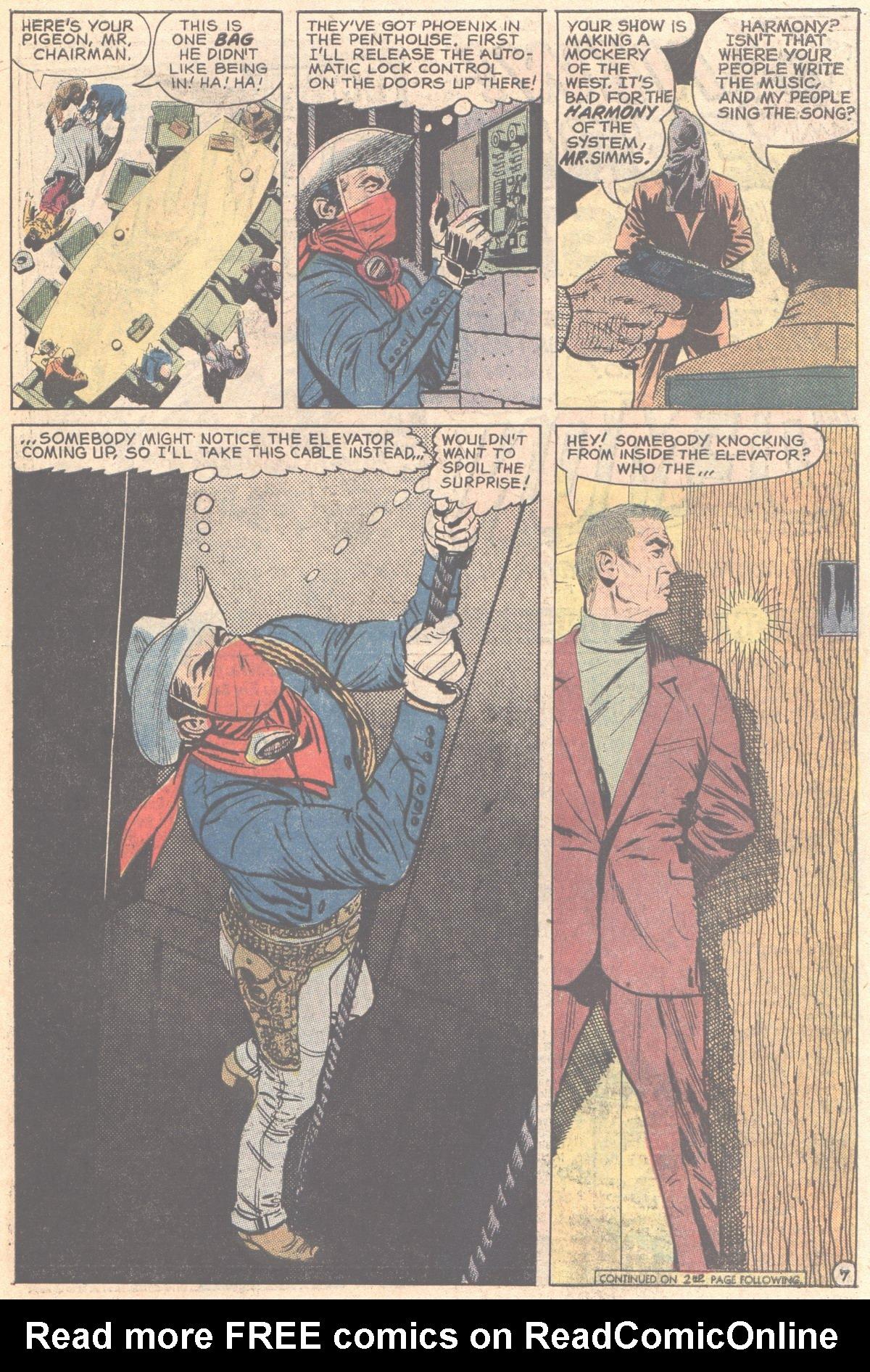 Read online Adventure Comics (1938) comic -  Issue #422 - 27