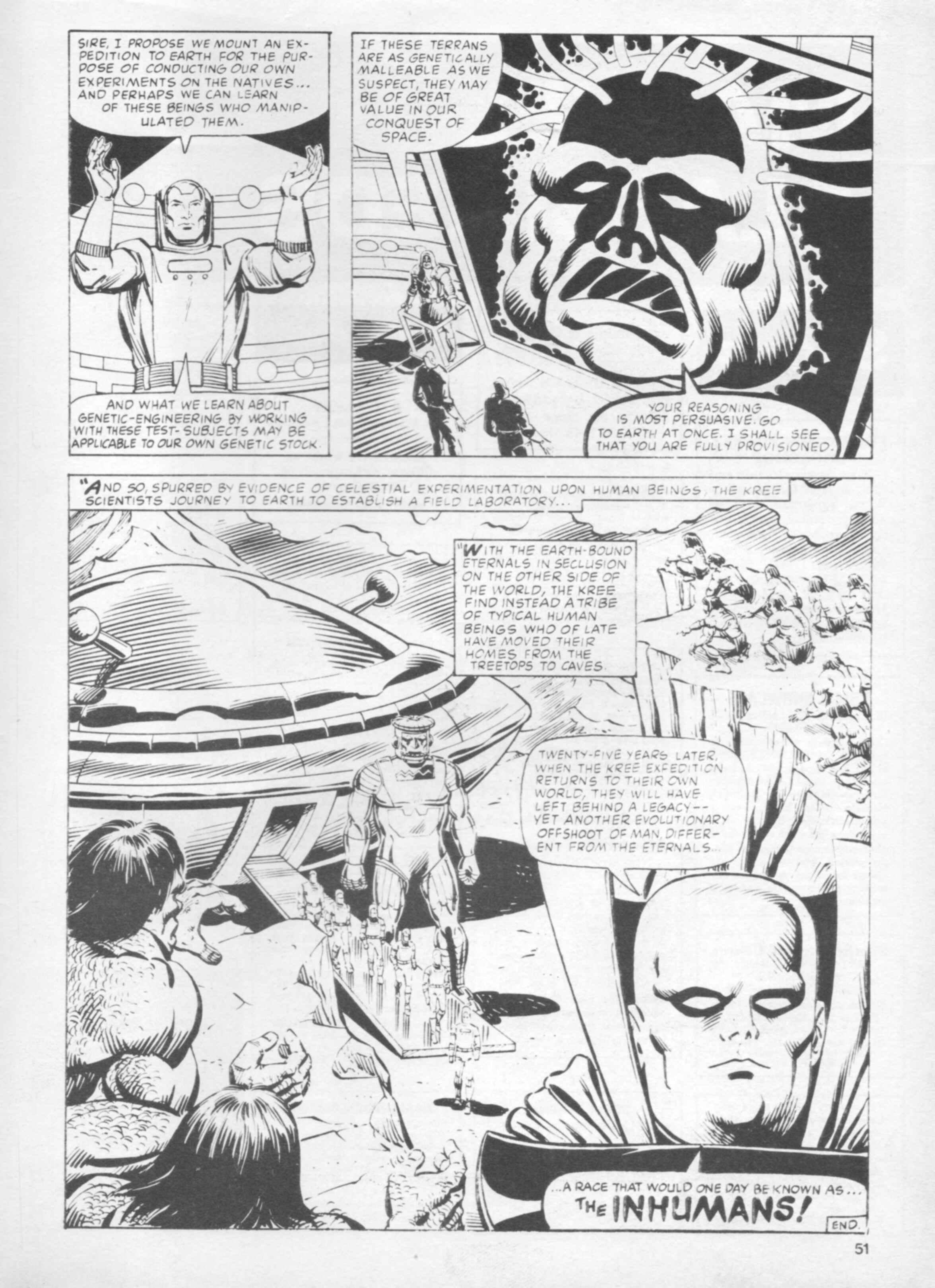 Read online Future Tense comic -  Issue #40 - 51