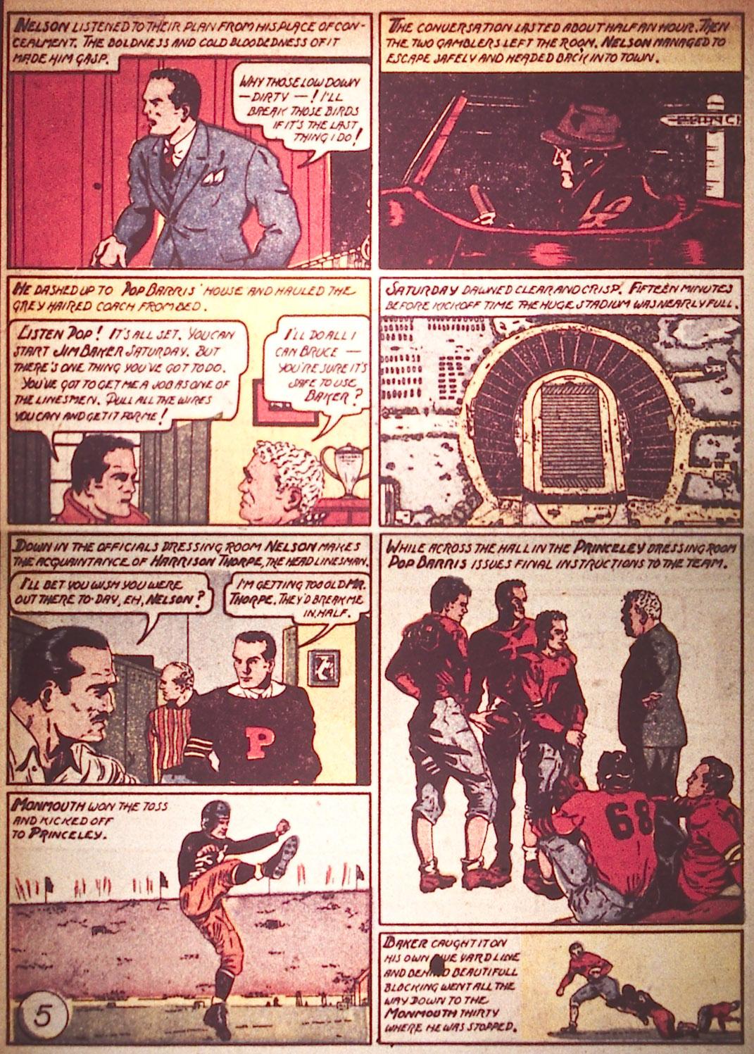 Detective Comics (1937) 23 Page 31