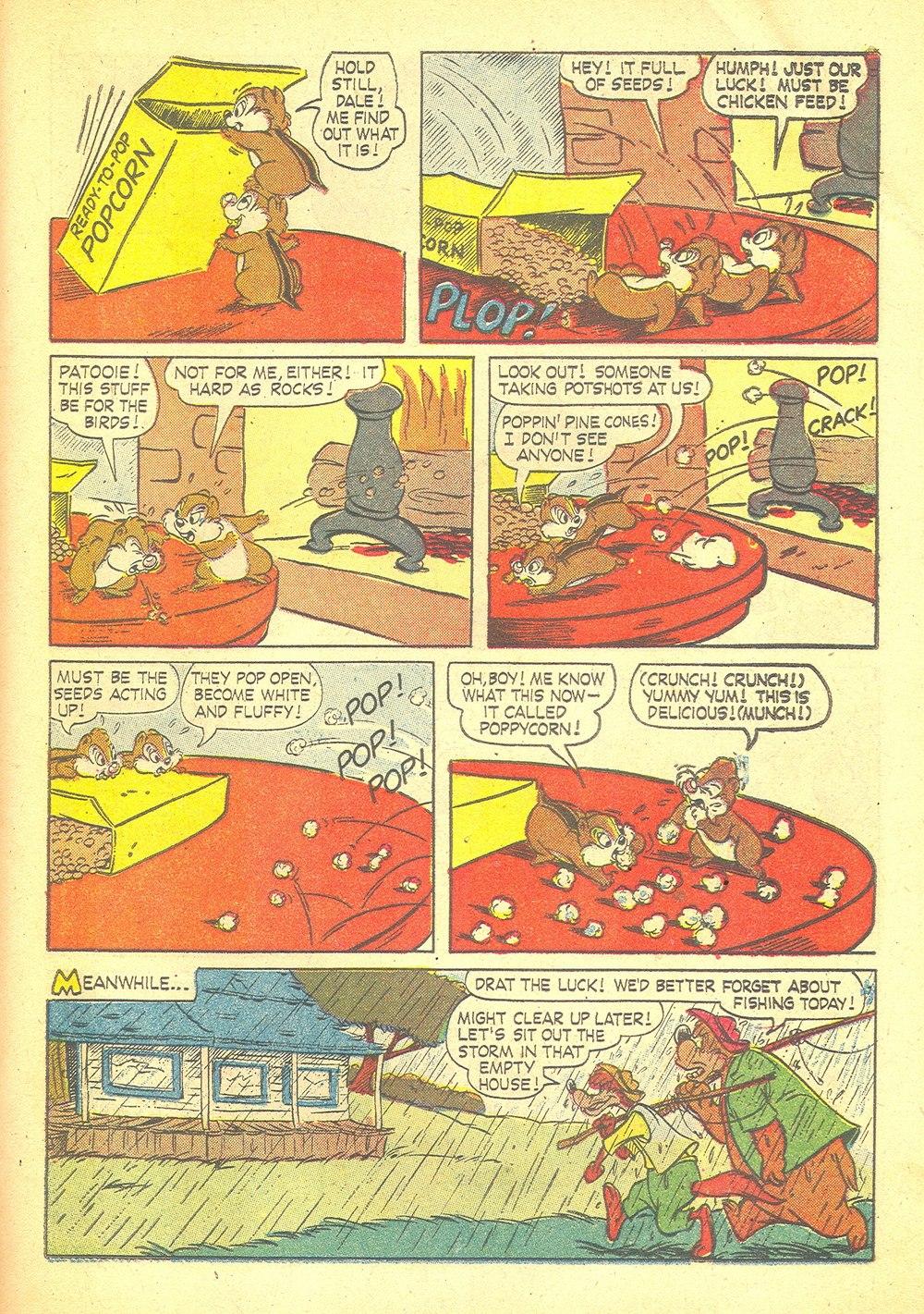 Walt Disneys Chip N Dale issue 21 - Page 23