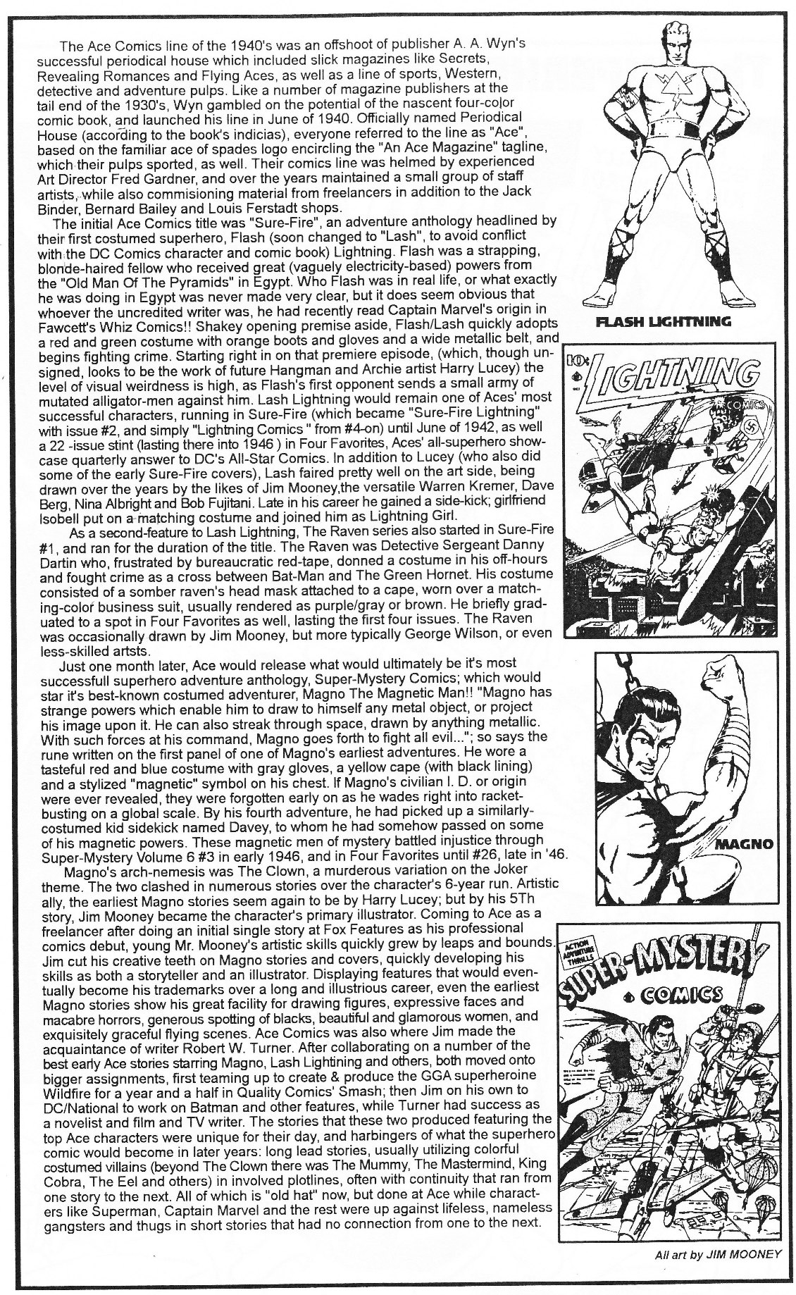 Read online Men of Mystery Comics comic -  Issue #81 - 64