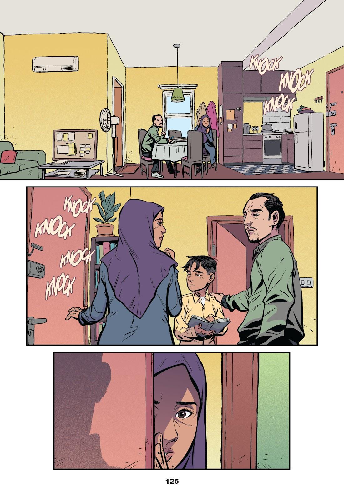 Read online Green Lantern: Legacy comic -  Issue # TPB - 123