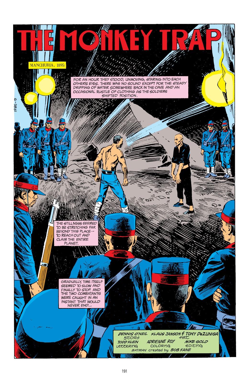 Read online Detective Comics (1937) comic -  Issue # _TPB Batman - The Dark Knight Detective 2 (Part 2) - 93