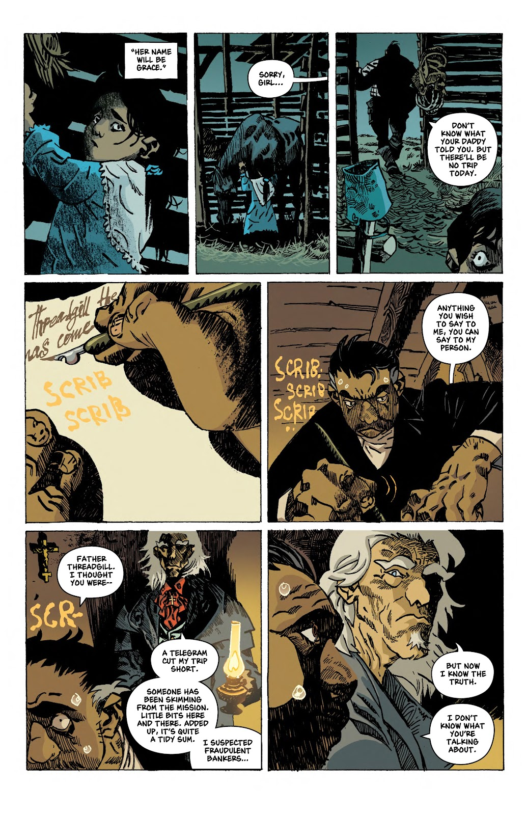 Read online The Seven Deadly Sins comic -  Issue # TPB (Part 1) - 56