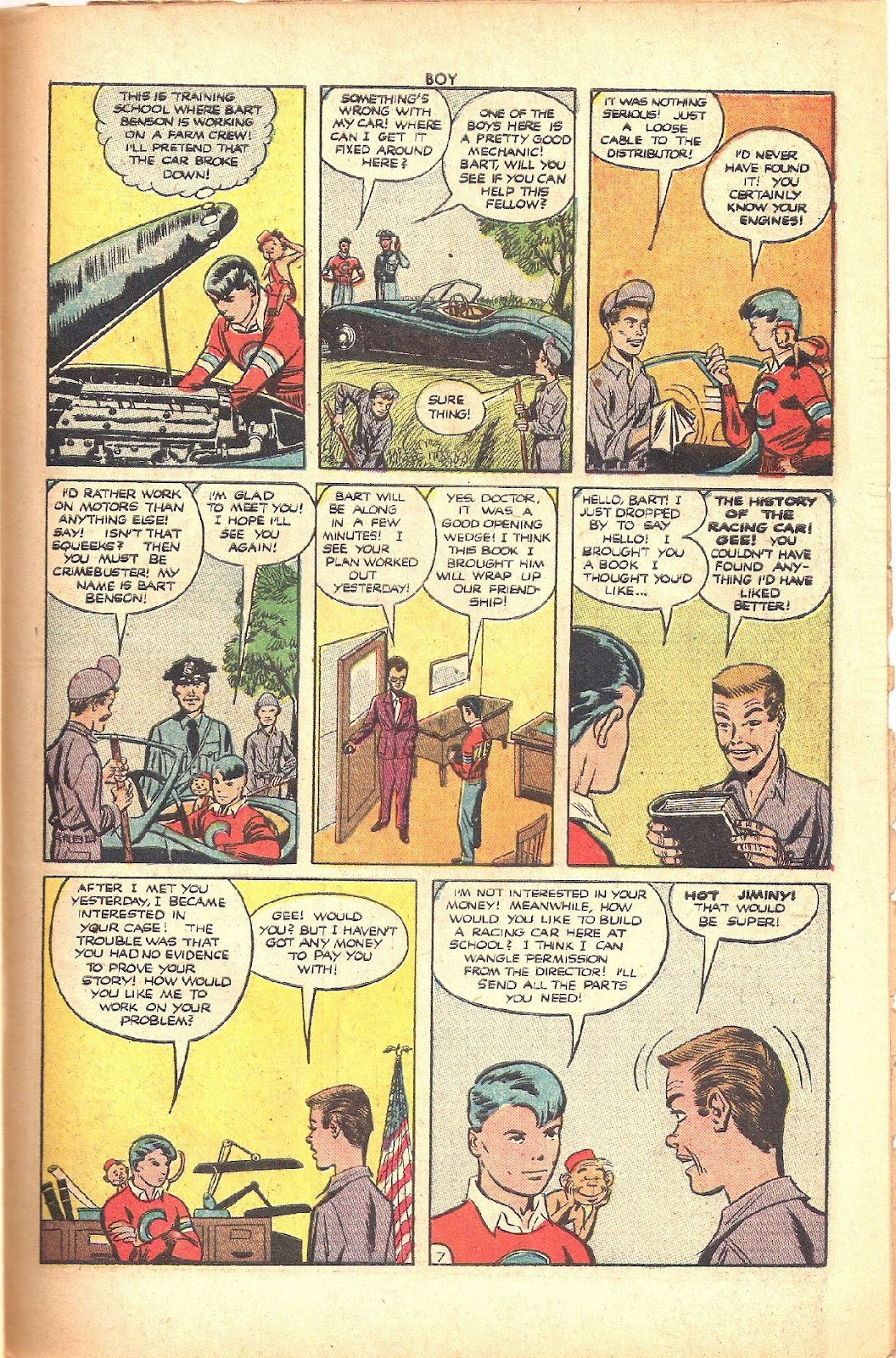 Boy Comics issue 66 - Page 39