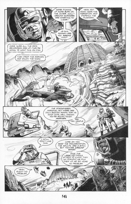 Read online Aliens (1988) comic -  Issue #5 - 6