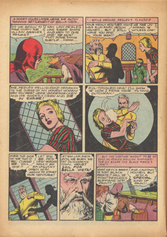 Read online Sensation (Mystery) Comics comic -  Issue #24 - 20