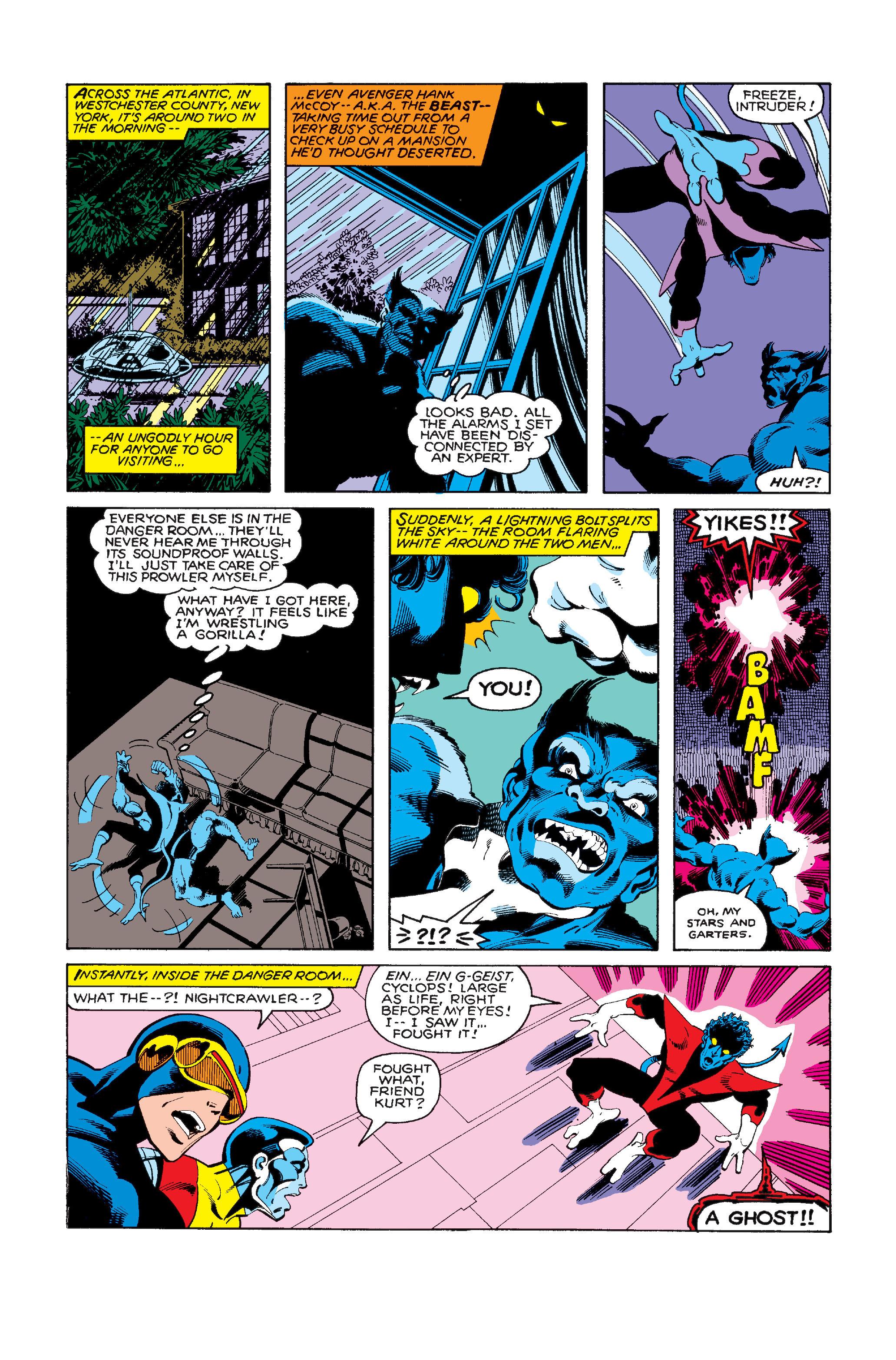 Uncanny X-Men (1963) 125 Page 14