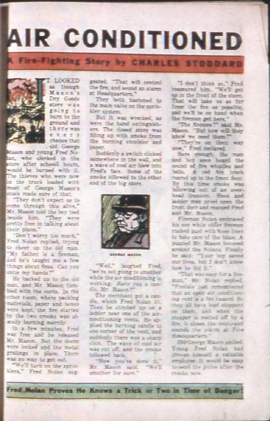 Read online America's Best Comics comic -  Issue #11 - 29