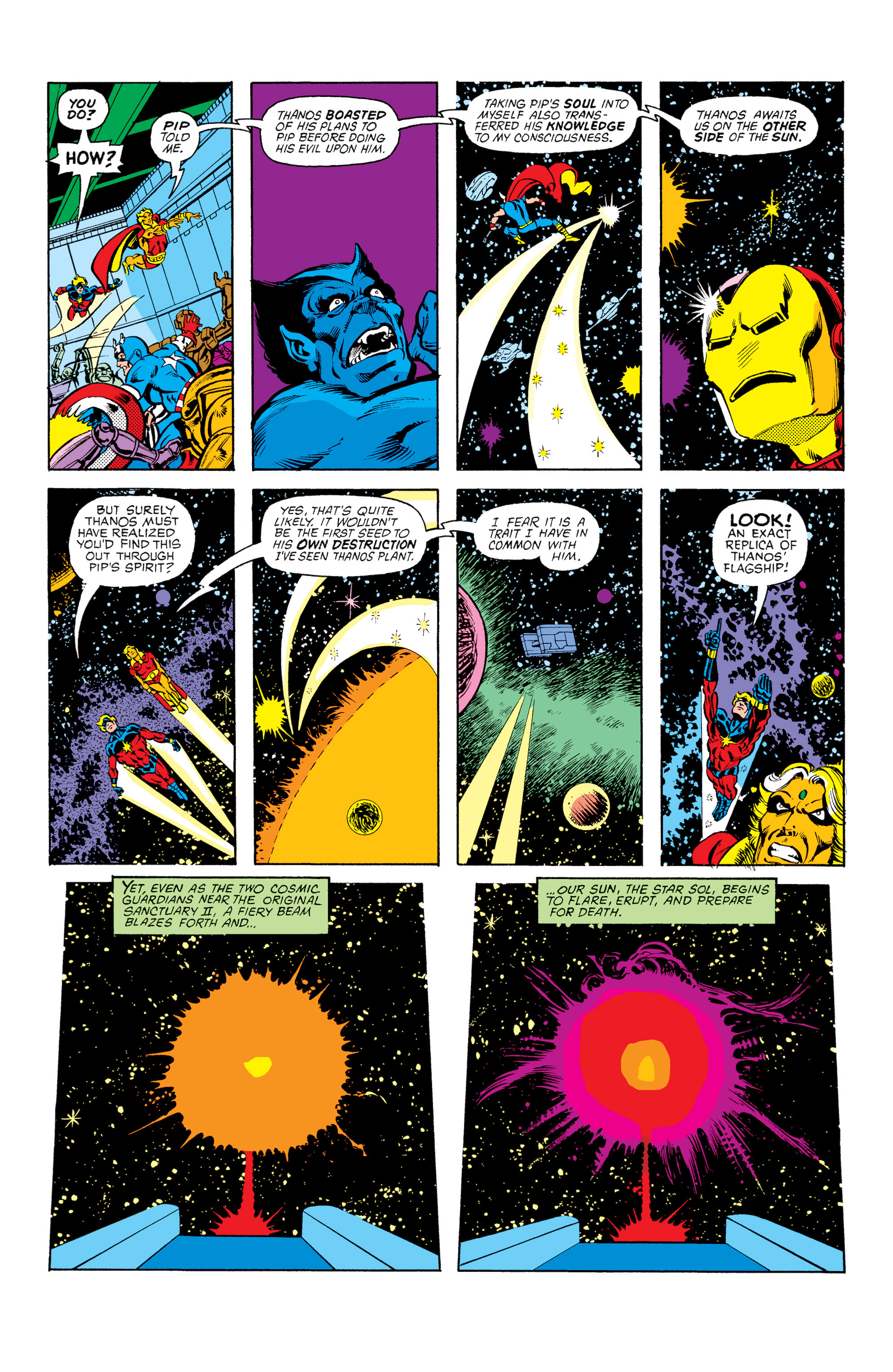 The Avengers (1963) _Annual_7 Page 27