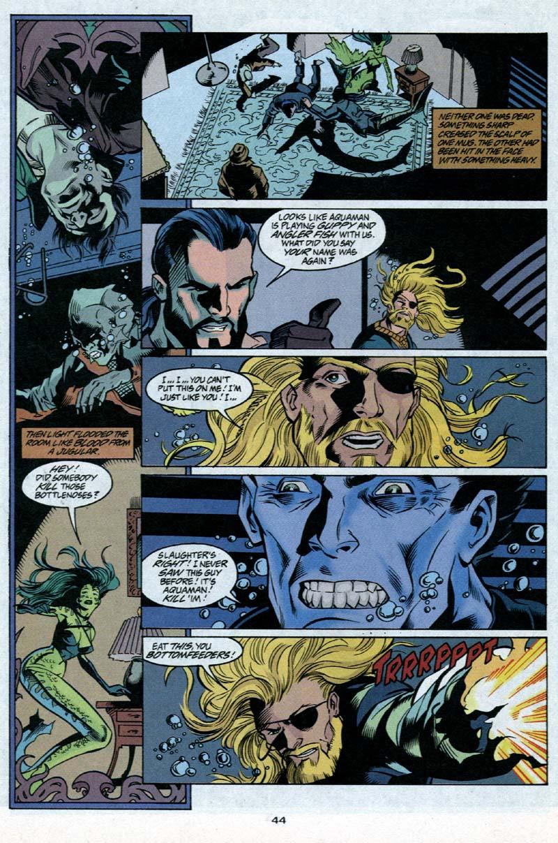 Read online Aquaman (1994) comic -  Issue #Aquaman (1994) _Annual 3 - 45