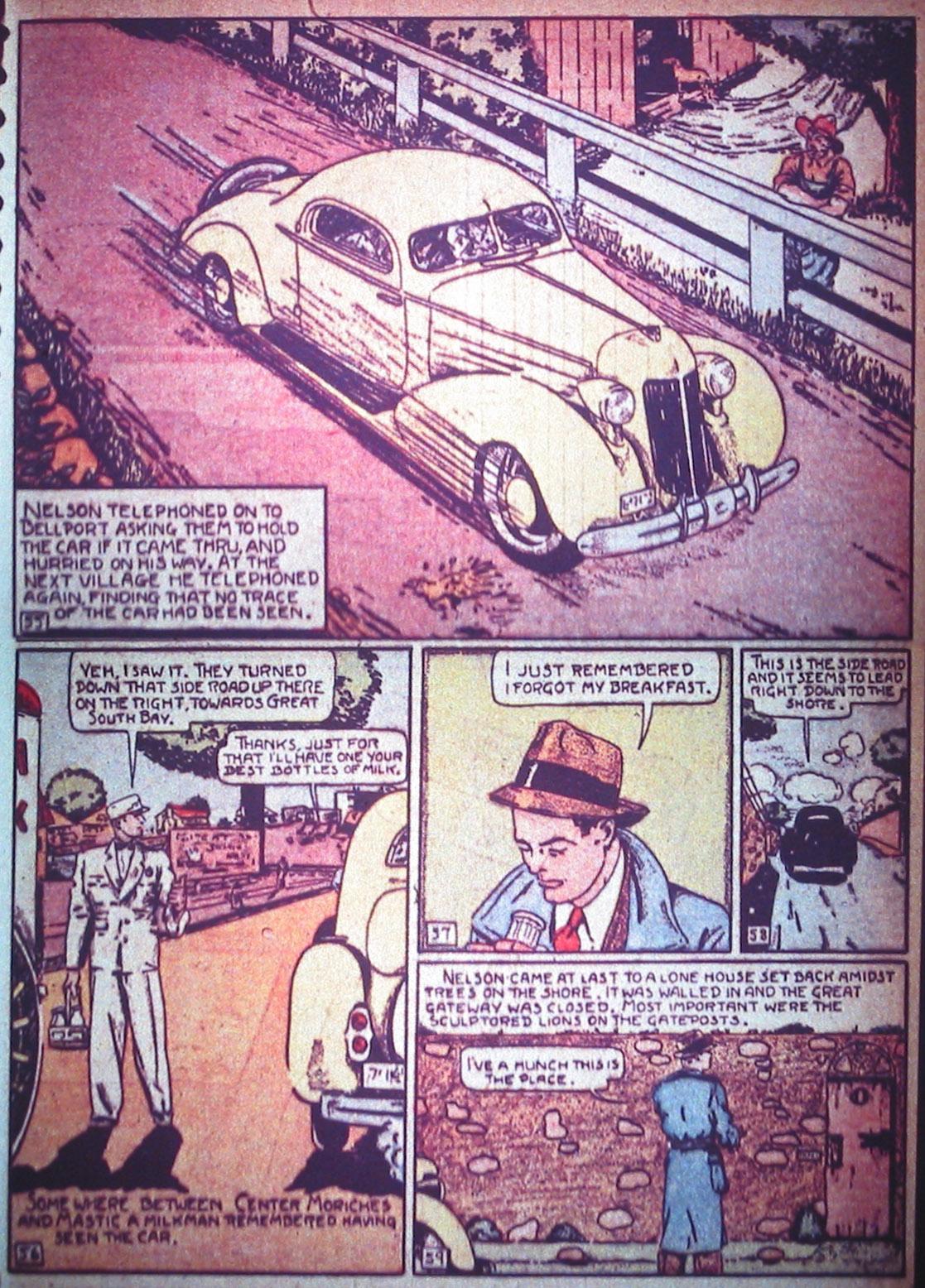 Detective Comics (1937) 2 Page 62