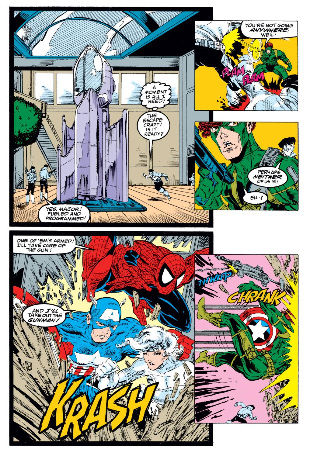 The Amazing Spider-Man (1963) 323 Page 19