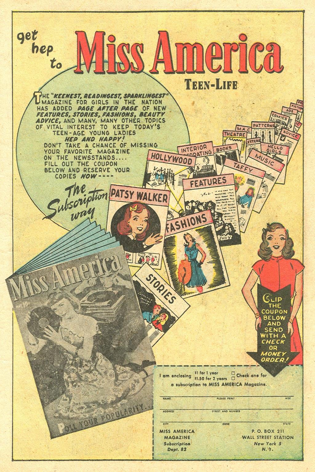 Tessie the Typist issue 11 - Page 15