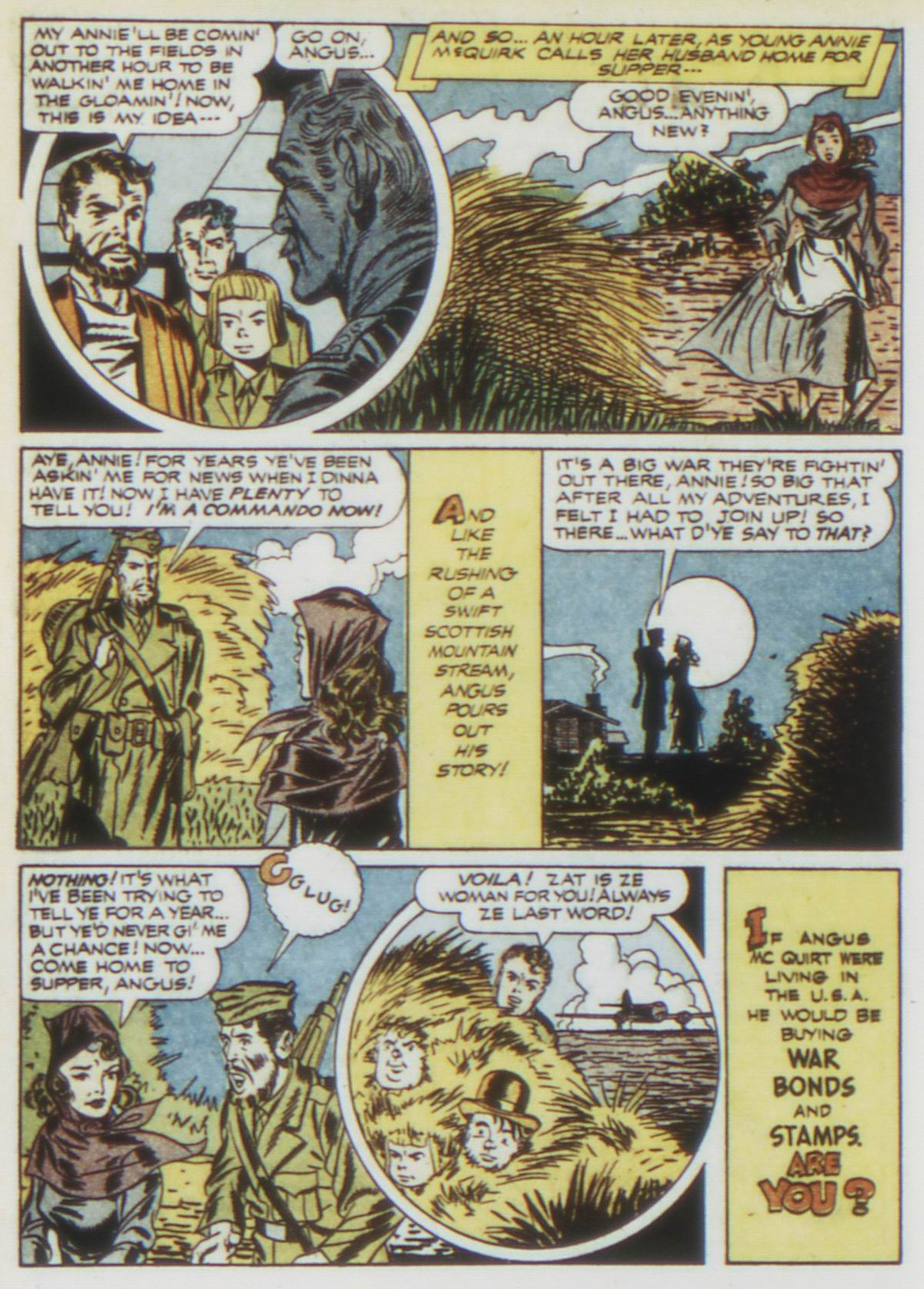 Read online Detective Comics (1937) comic -  Issue #75 - 28