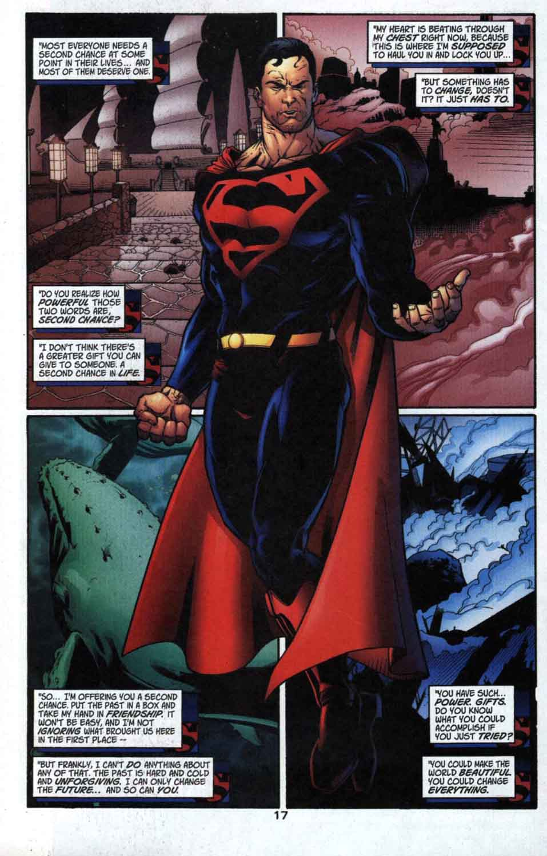Action Comics (1938) 783 Page 17