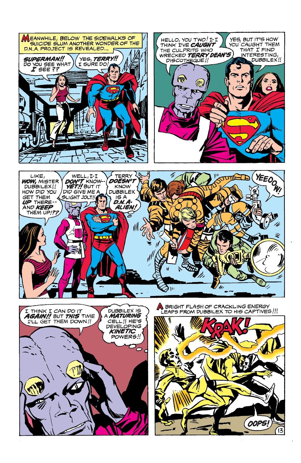Read online Superman's Pal, Jimmy Olsen by Jack Kirby comic -  Issue # TPB (Part 3) - 75