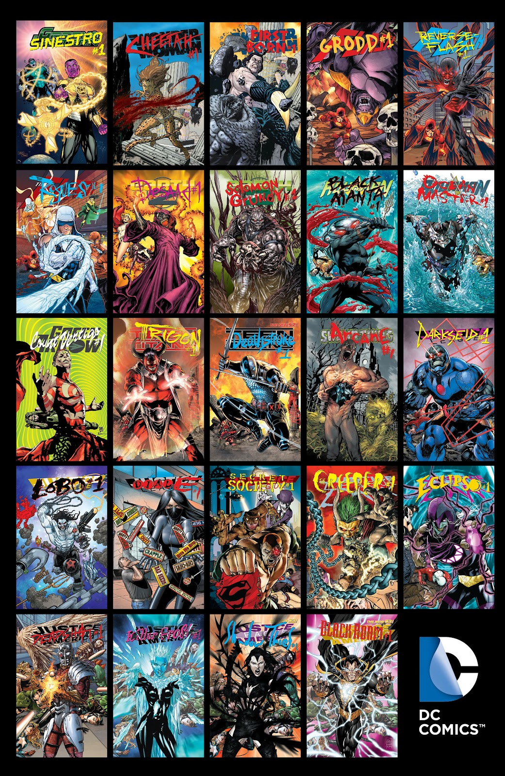 Legion of Super-Heroes (2011) Issue #23 #24 - English 22