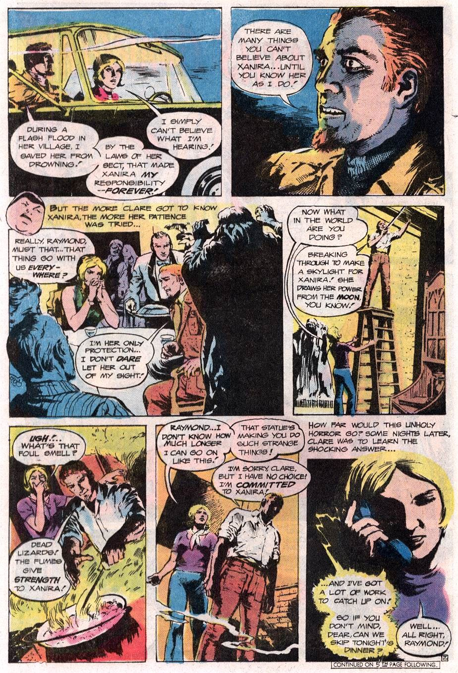 The Witching Hour (1969) issue 72 - Page 11