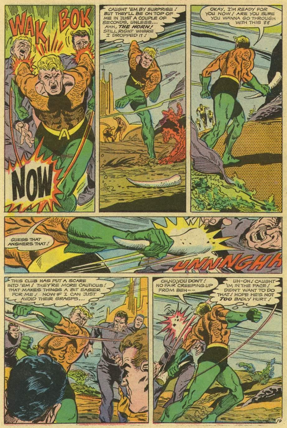 Read online Adventure Comics (1938) comic -  Issue #492 - 30