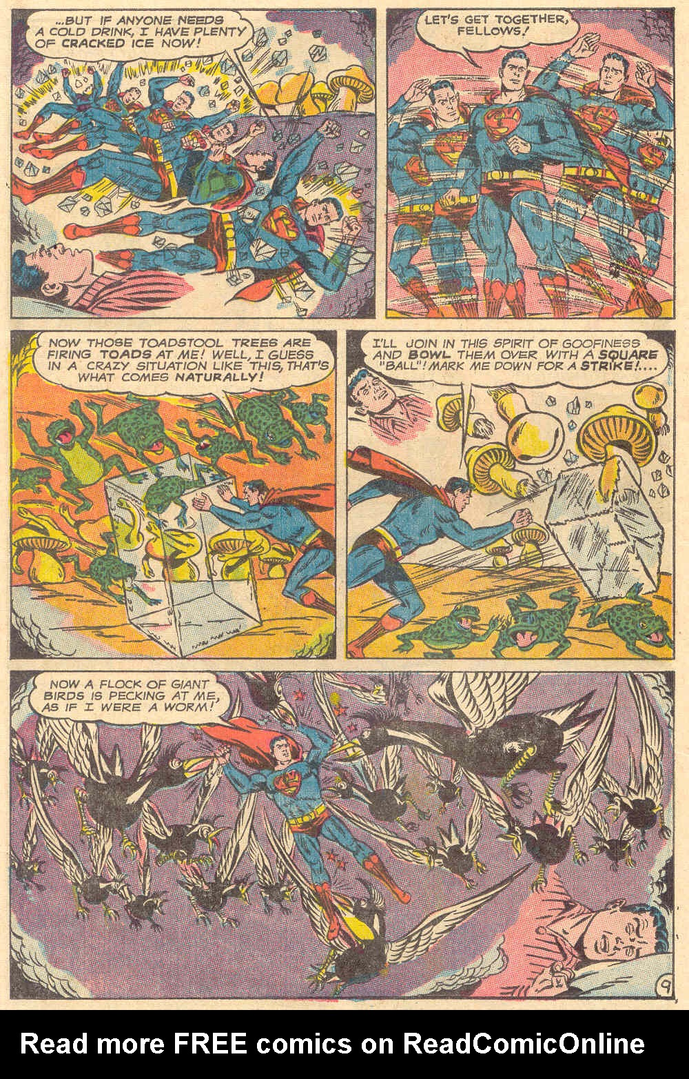Action Comics (1938) 344 Page 11