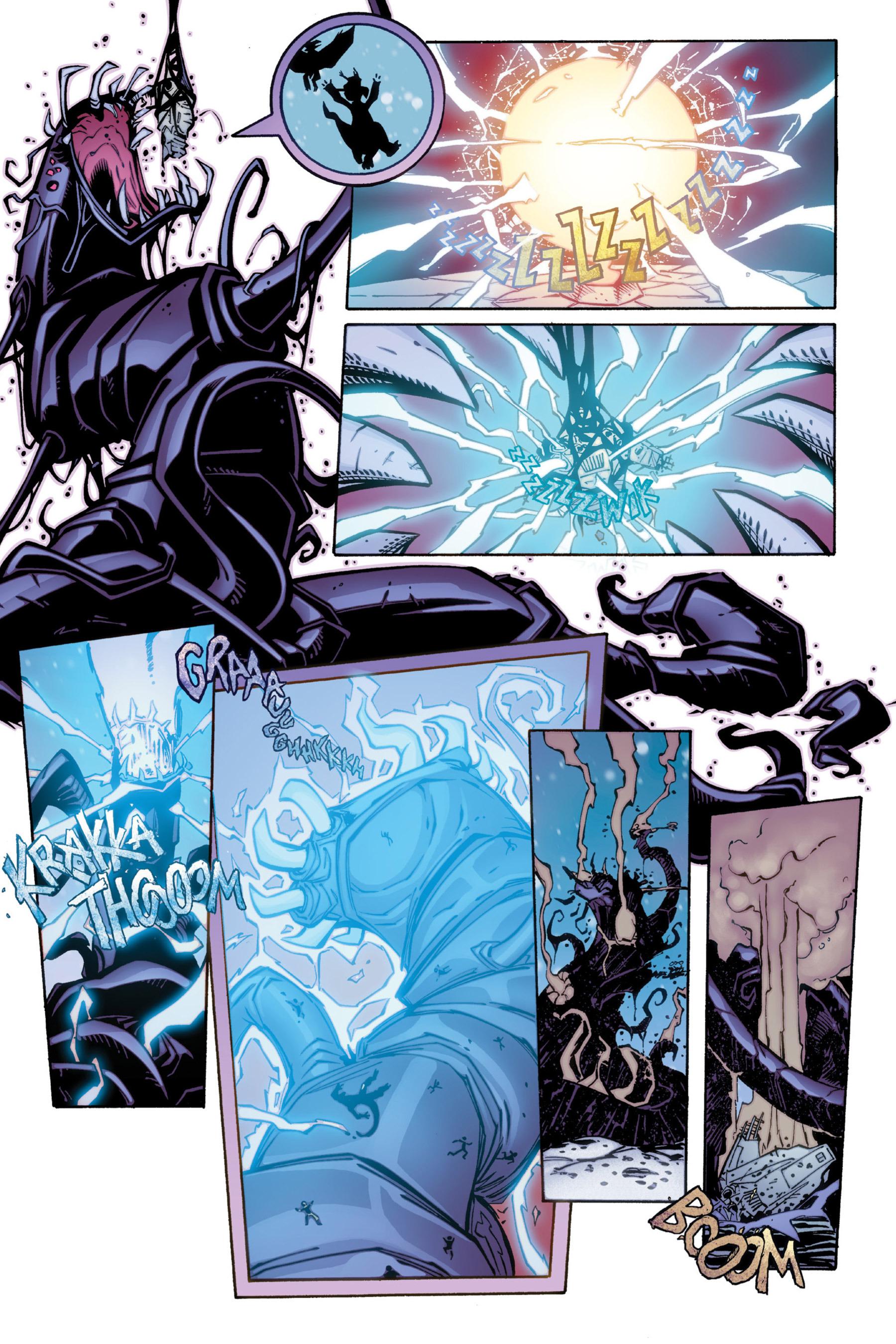 Read online Rexodus comic -  Issue # Full - 98