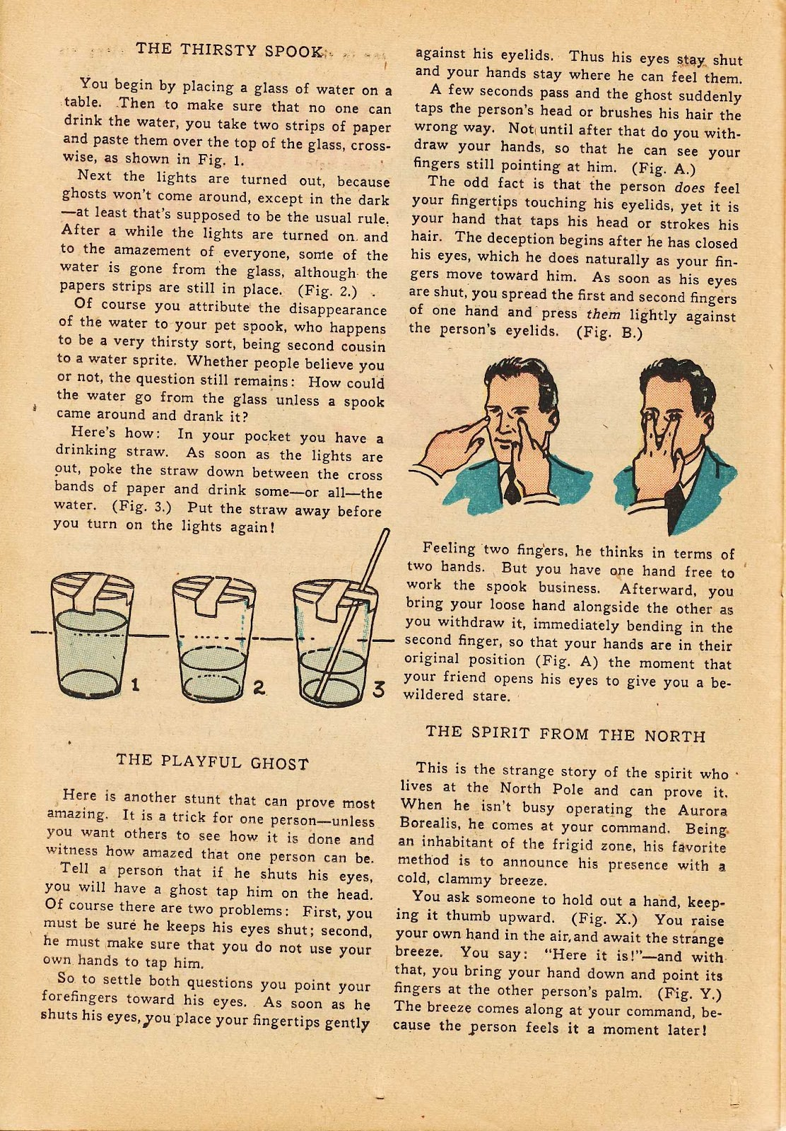 Super-Magician Comics issue 22 - Page 28
