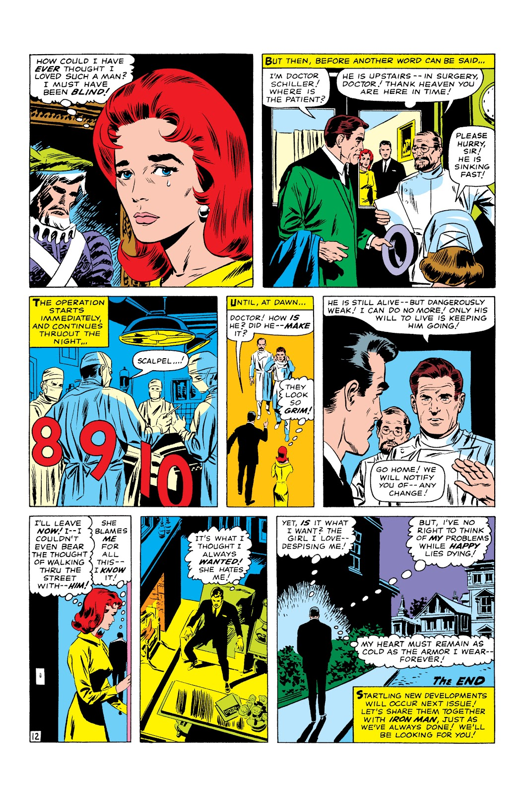Tales of Suspense (1959) issue 71 - Page 13