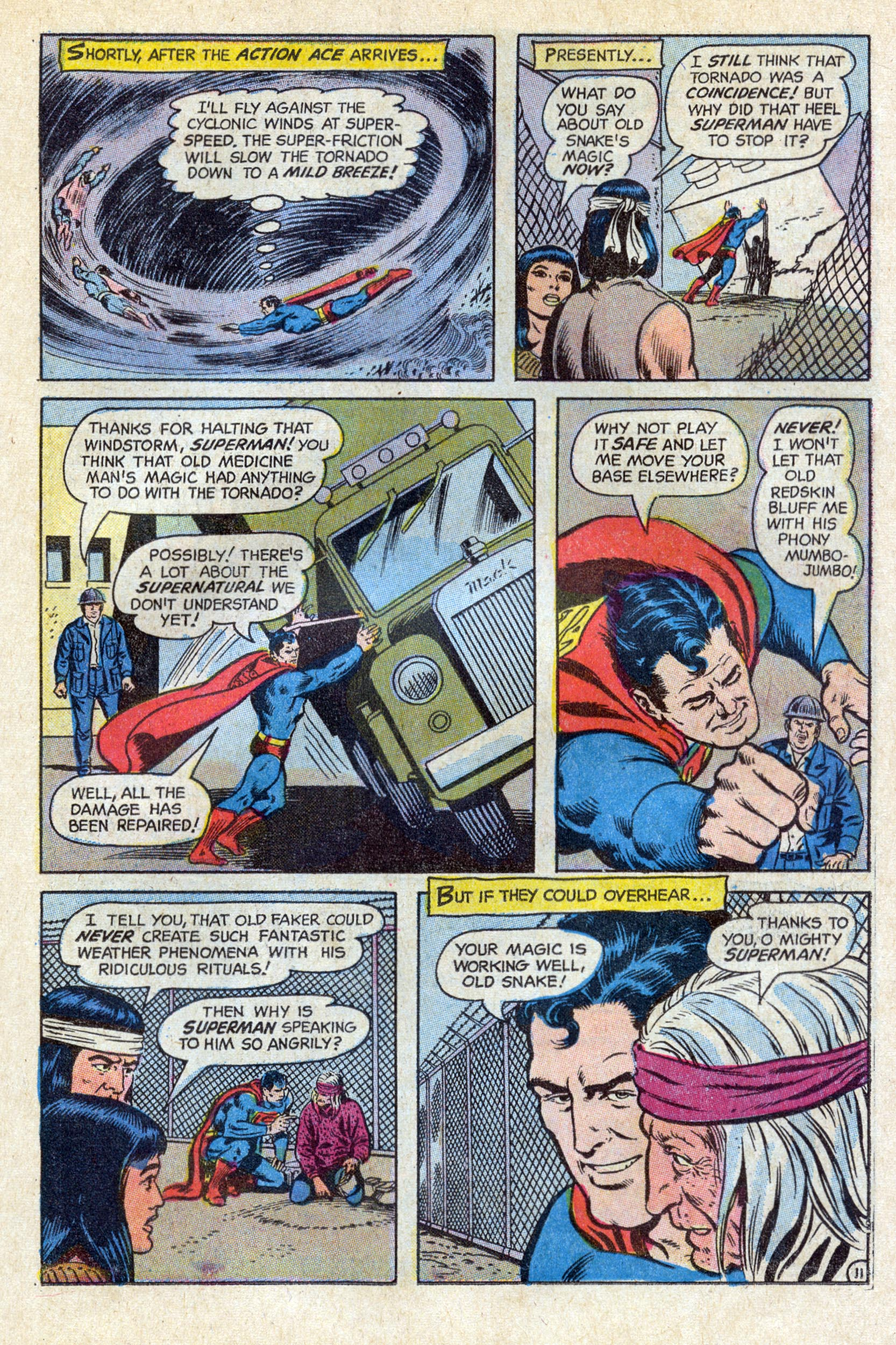 Action Comics (1938) 401 Page 15