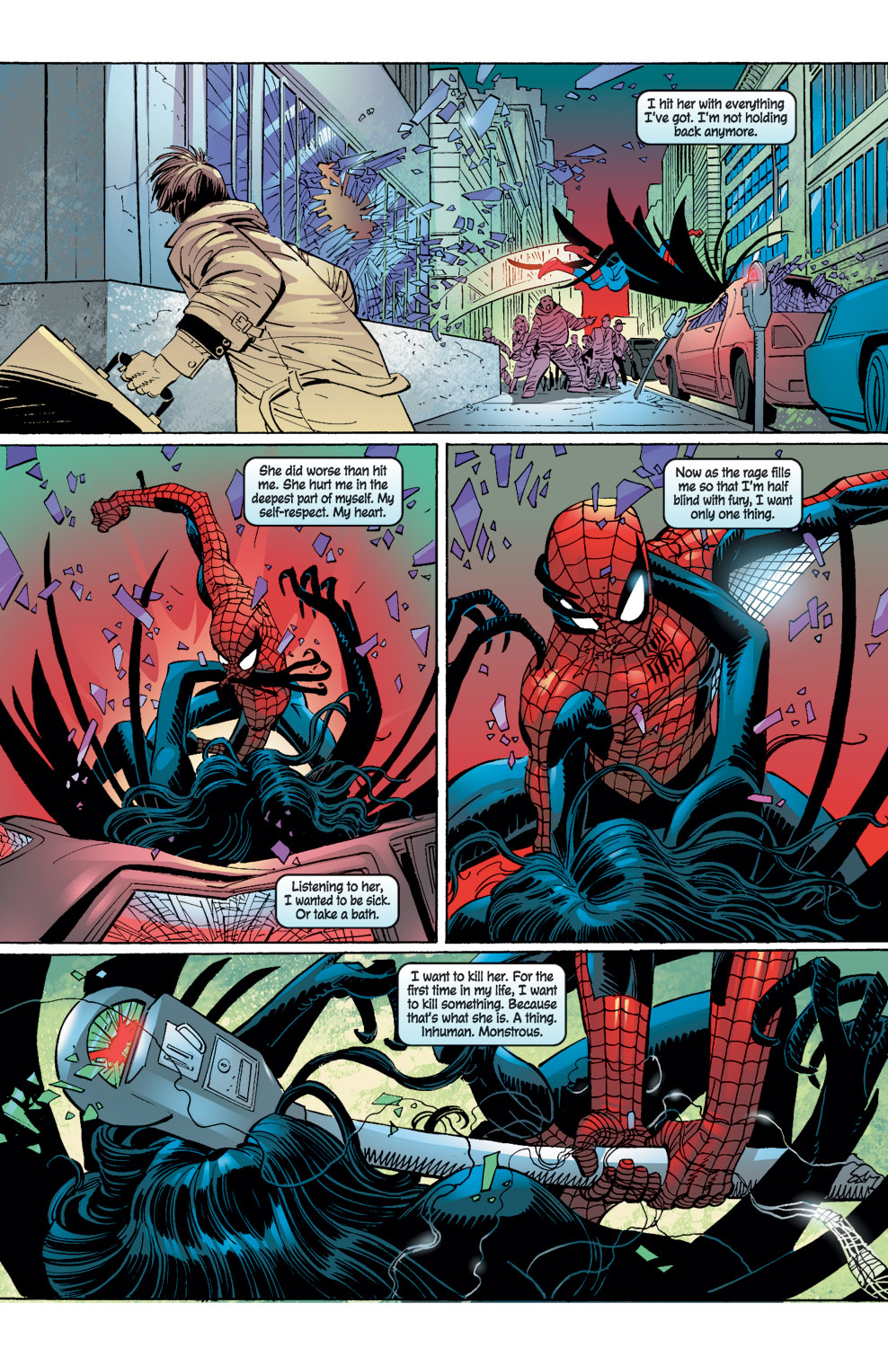 The Amazing Spider-Man (1999) 47 Page 13
