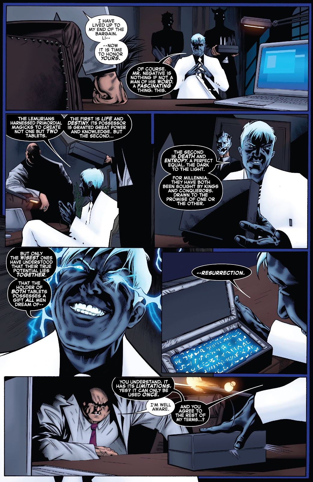 The Amazing Spider-Man (2018) issue 59 - Page 20