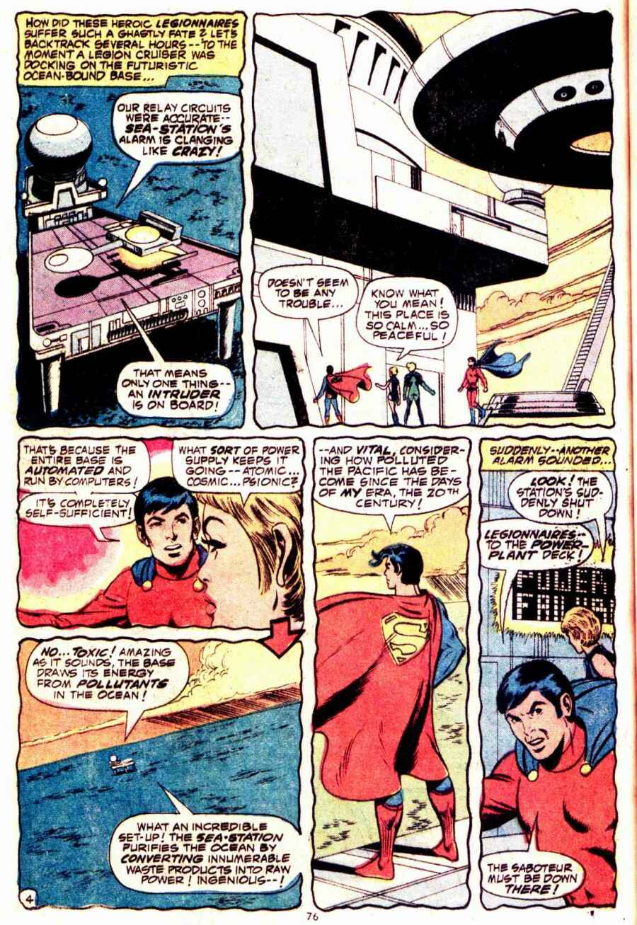 Superboy (1949) issue 202 - Page 64