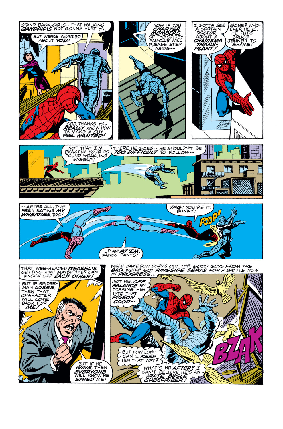 The Amazing Spider-Man (1963) 189 Page 15