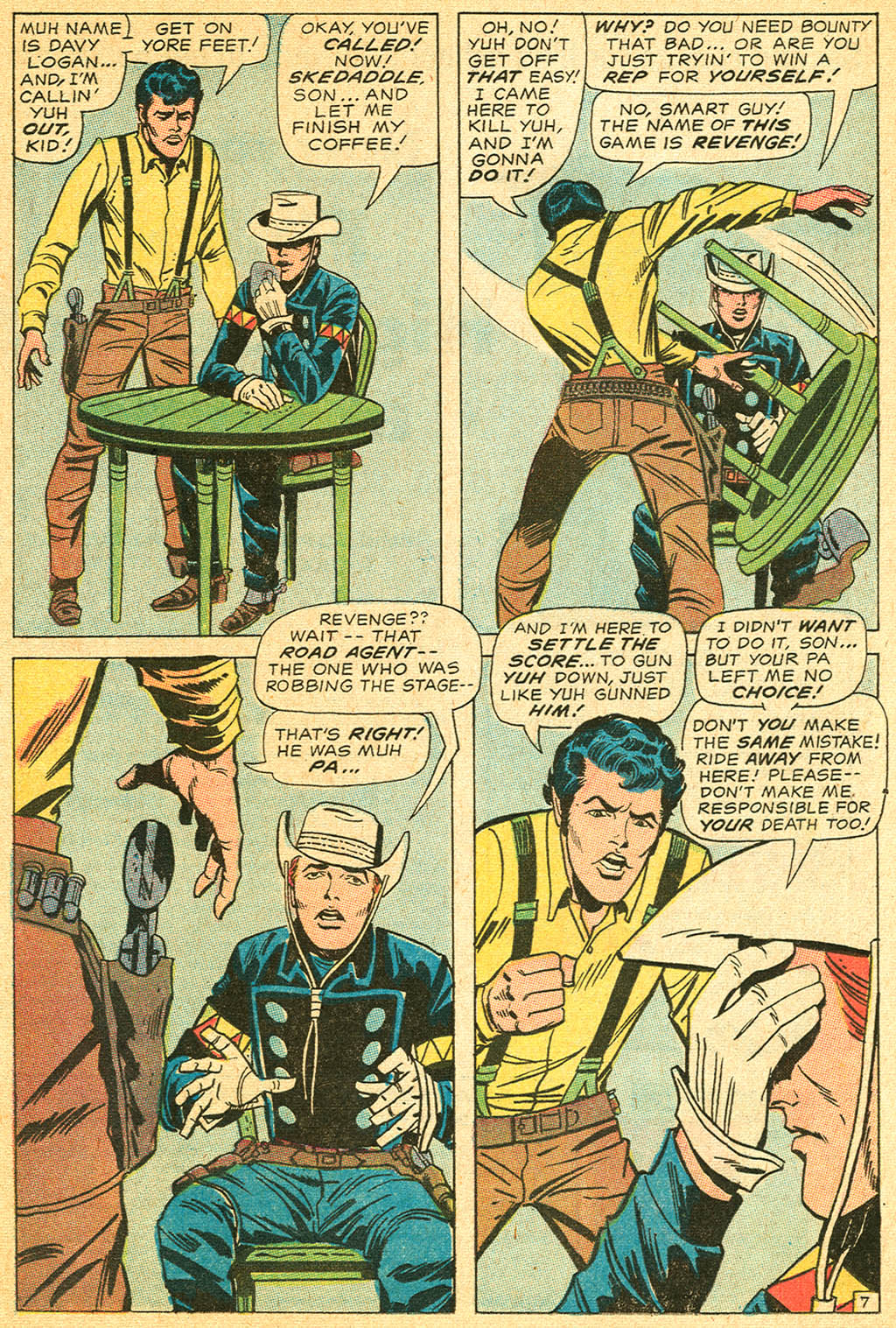 The Rawhide Kid (1955) 77 Page 11