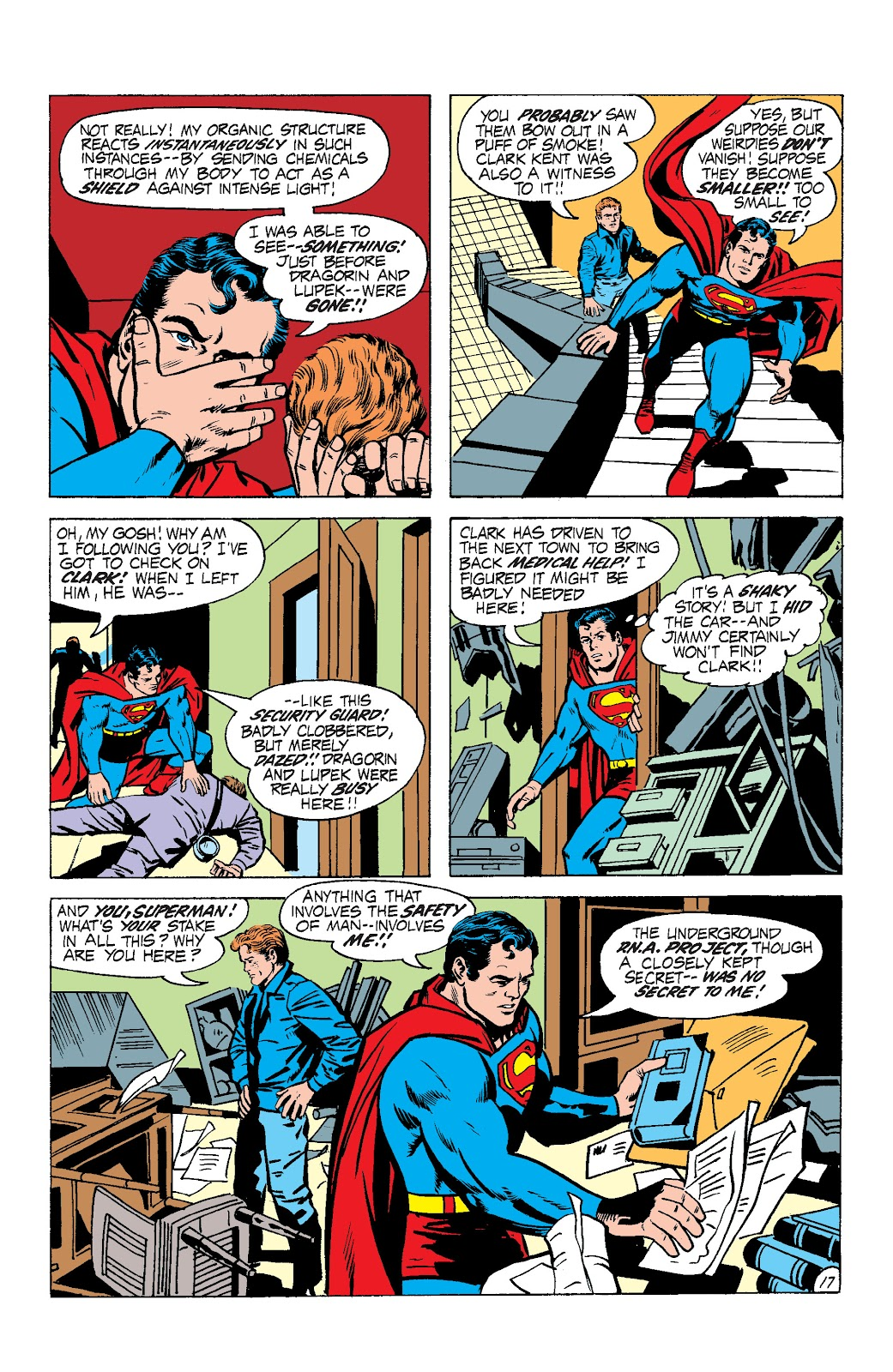 Read online Superman's Pal, Jimmy Olsen by Jack Kirby comic -  Issue # TPB (Part 3) - 7