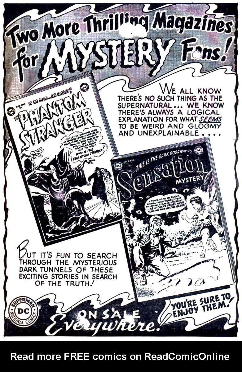 Read online Adventure Comics (1938) comic -  Issue #179 - 43