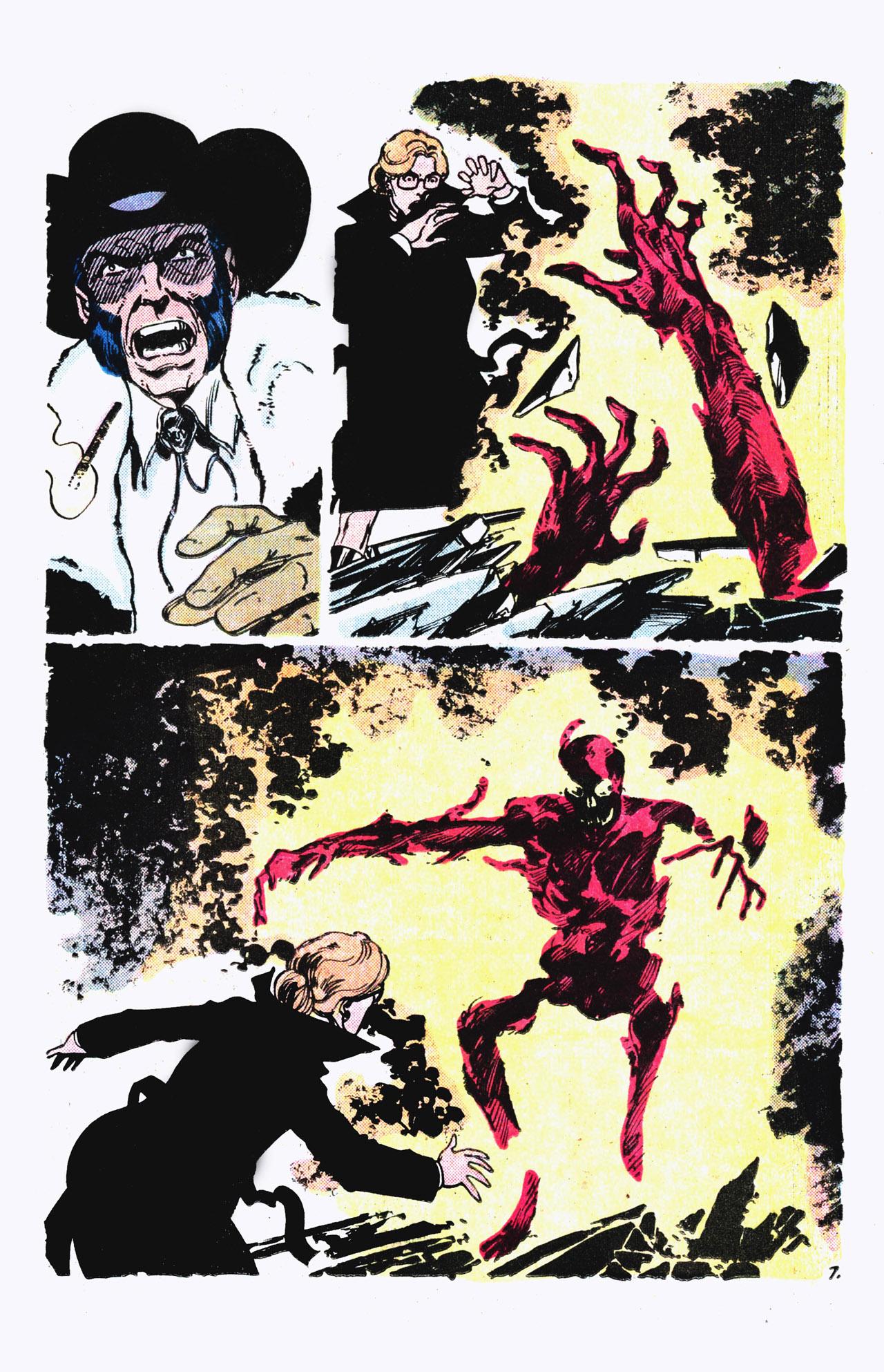 Read online Alpha Flight (1983) comic -  Issue #13 - 8