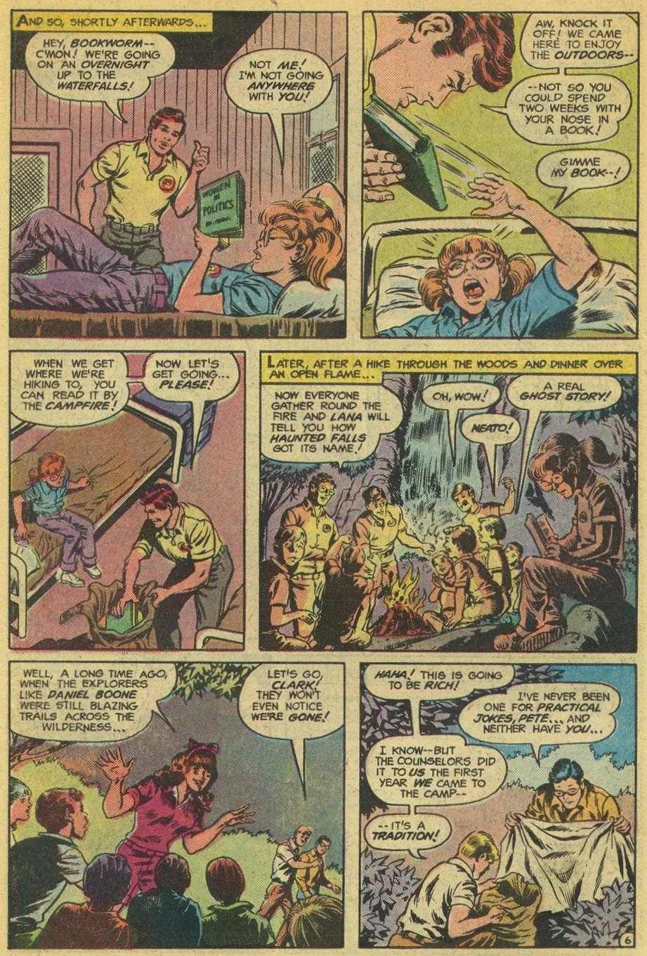 Read online Adventure Comics (1938) comic -  Issue #453 - 10
