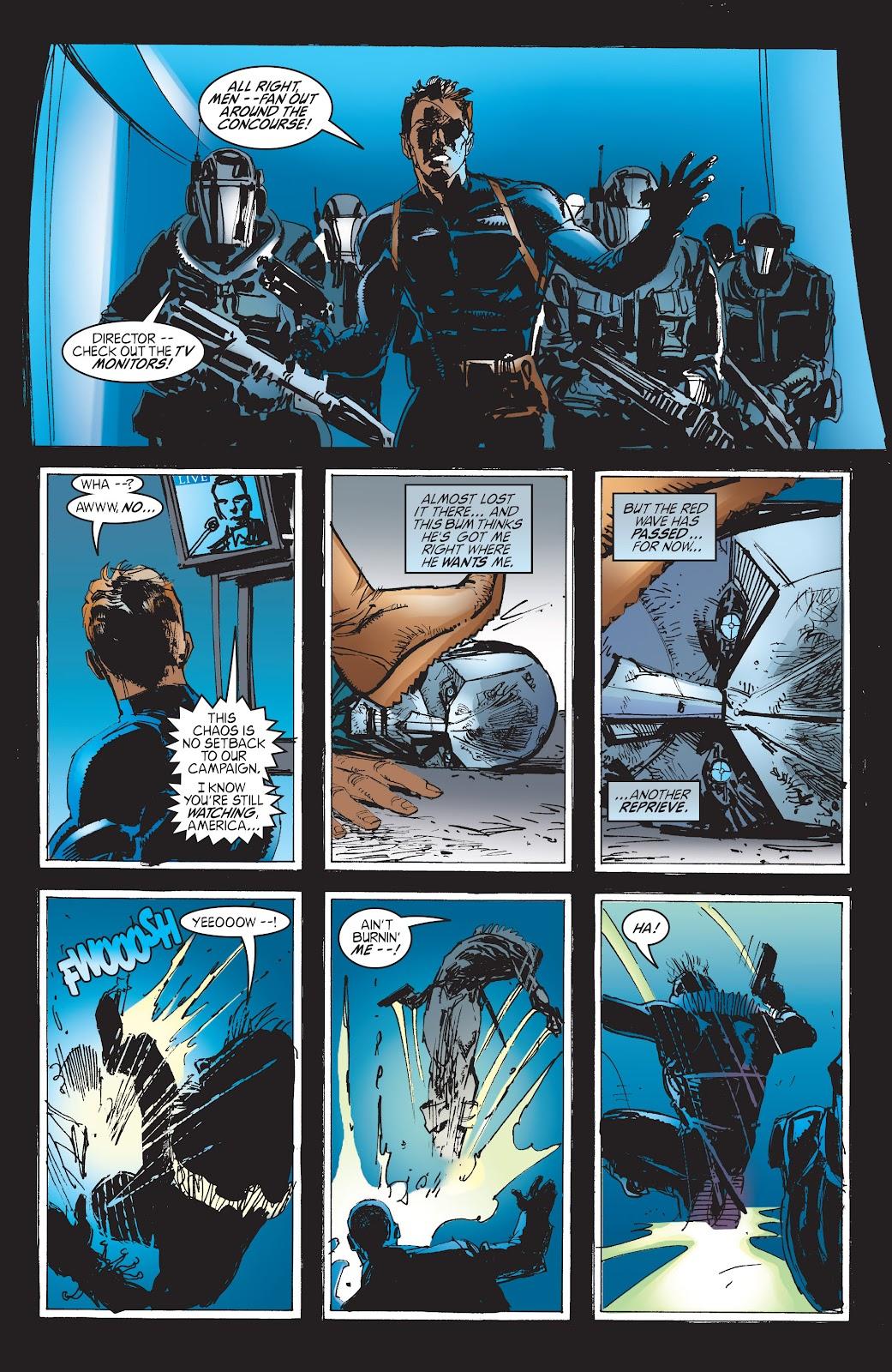 Deathlok (1999) issue 11 - Page 17