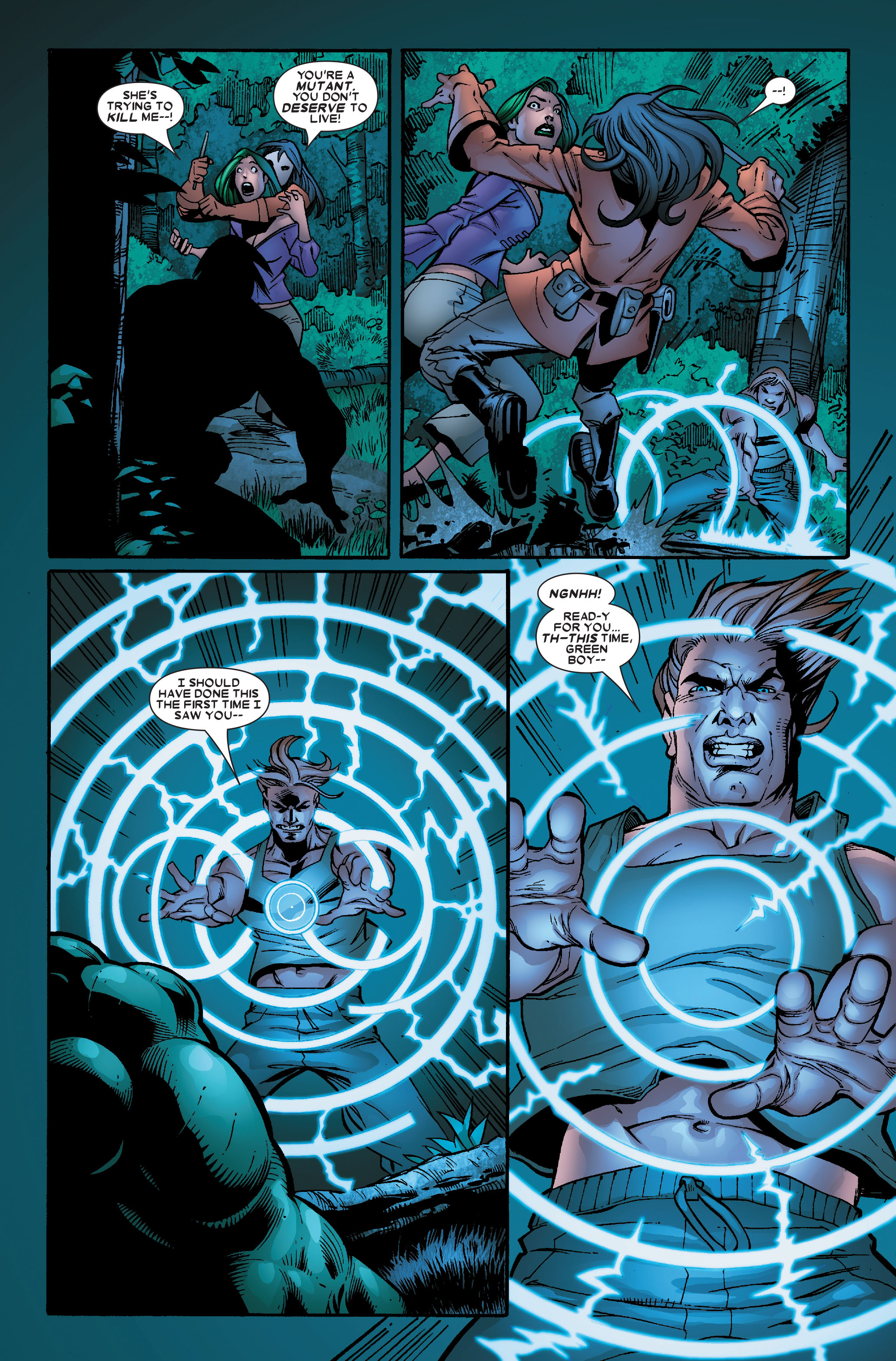 X-Men (1991) 181 Page 19