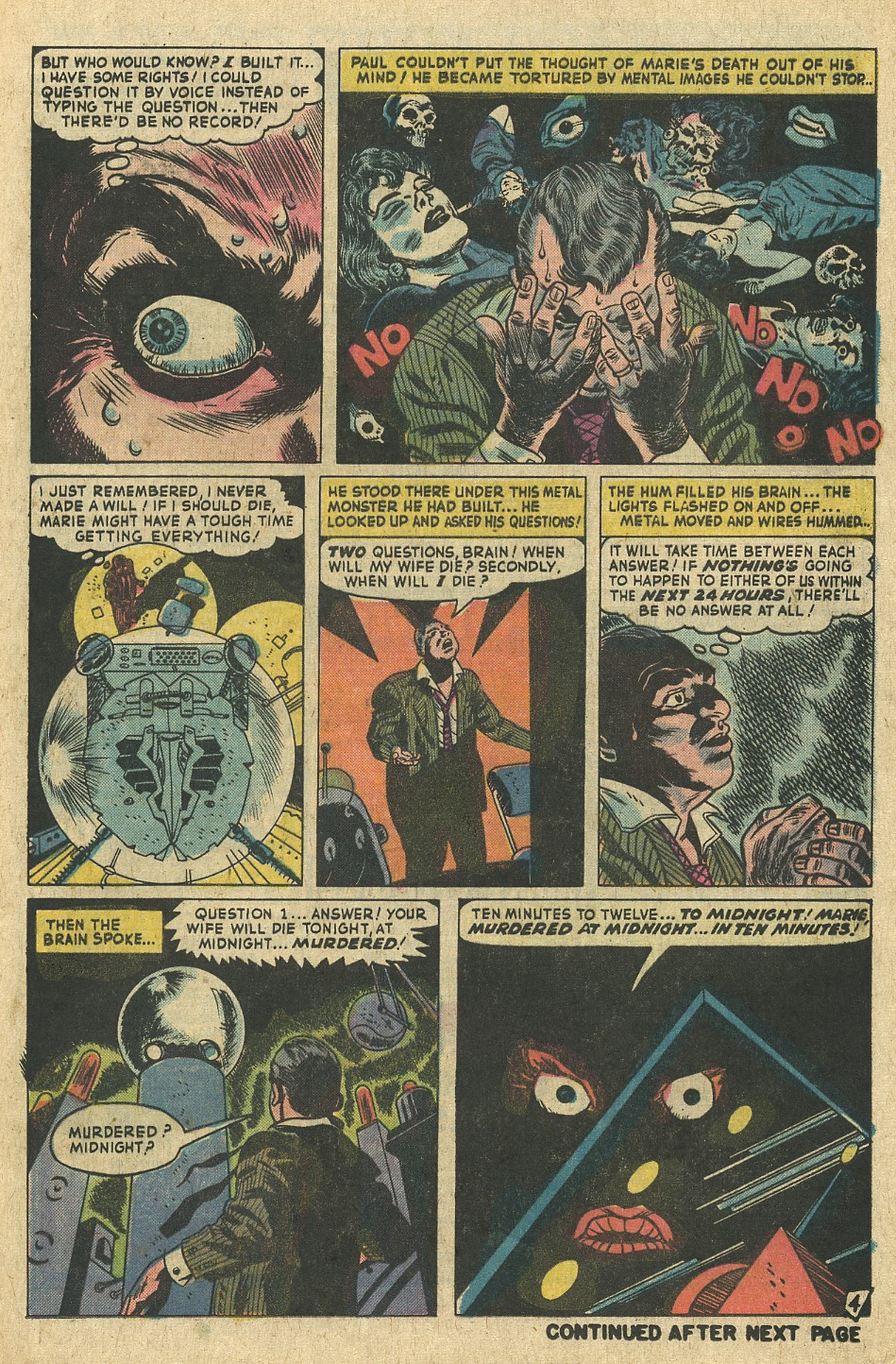 Journey Into Mystery (1972) issue 12 - Page 25