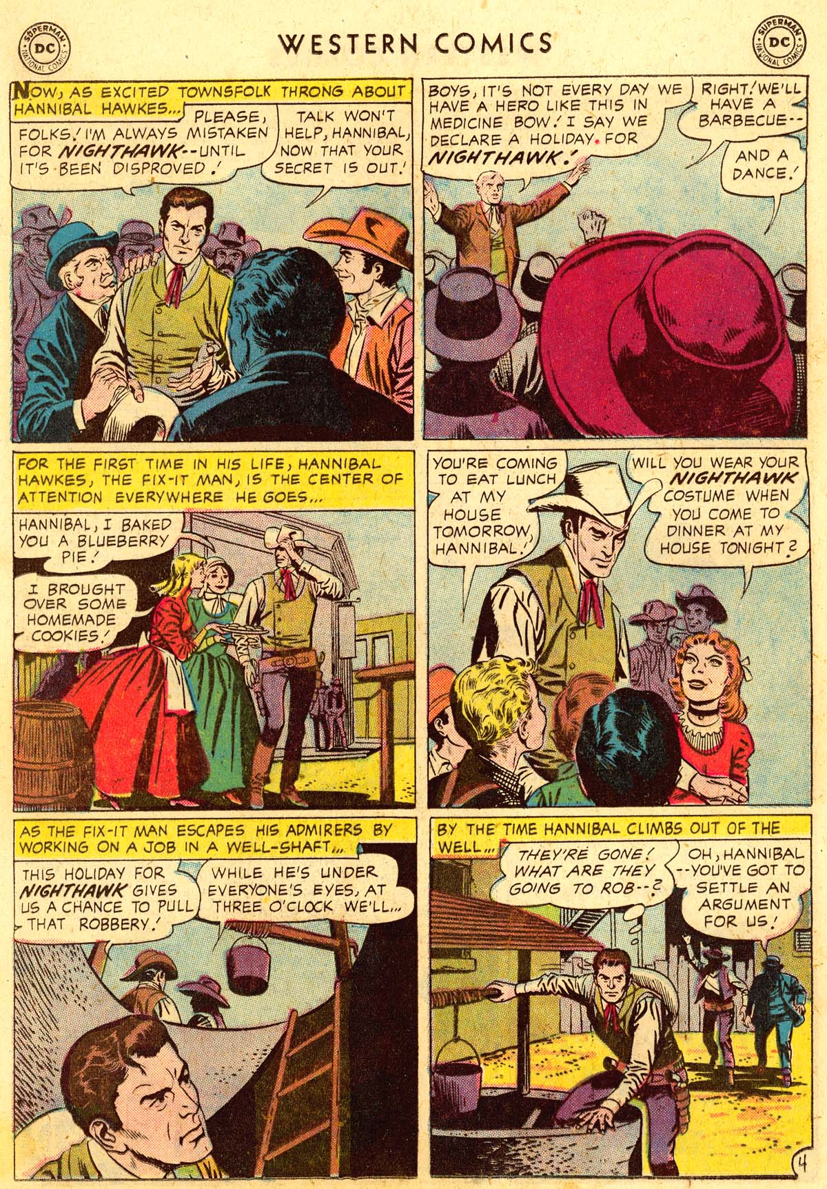 Western Comics issue 68 - Page 20