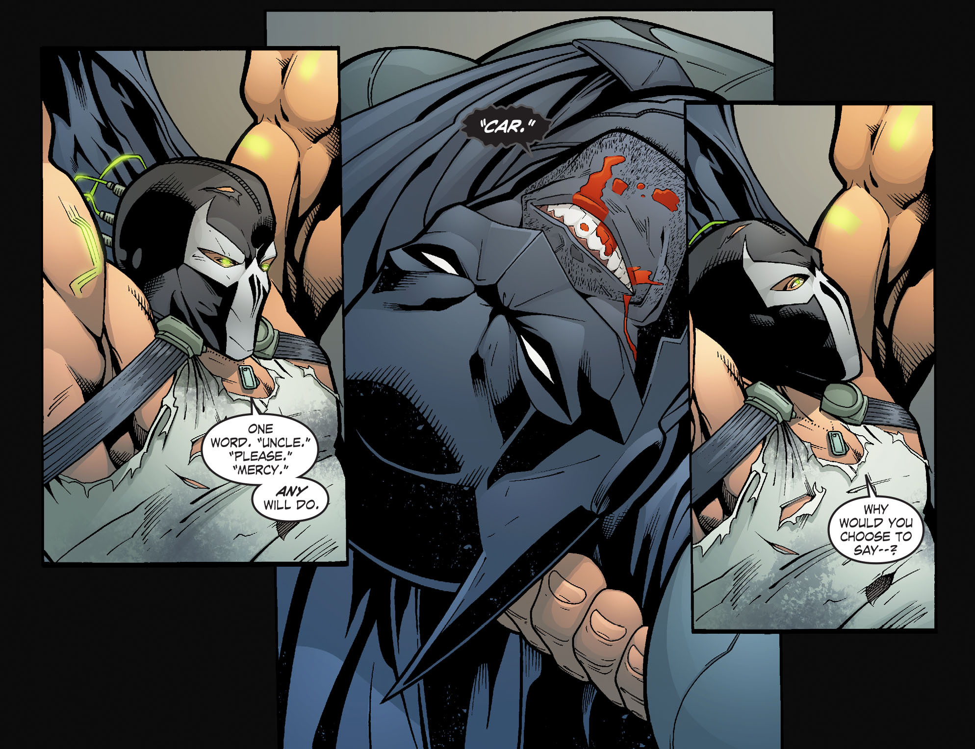 Read online Smallville: Alien comic -  Issue #4 - 14