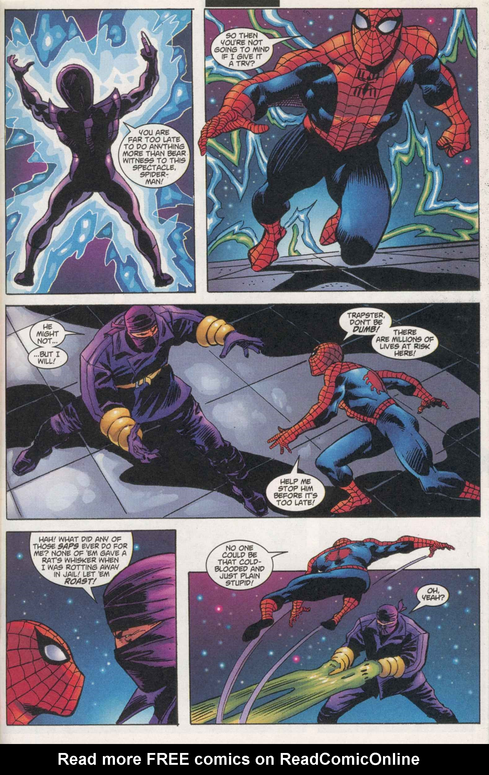 The Amazing Spider-Man (1999) _Annual_1 Page 31