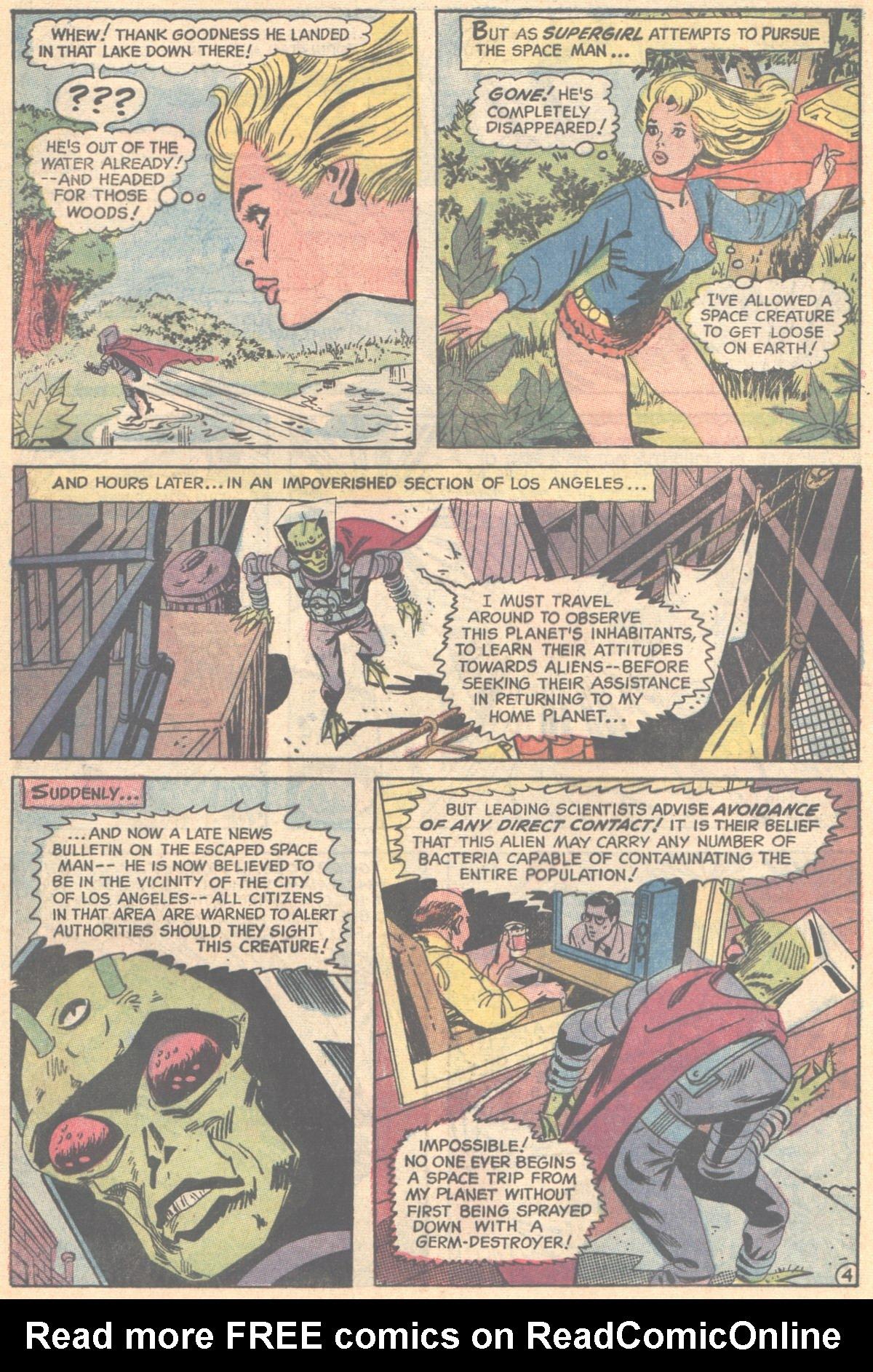 Read online Adventure Comics (1938) comic -  Issue #411 - 6