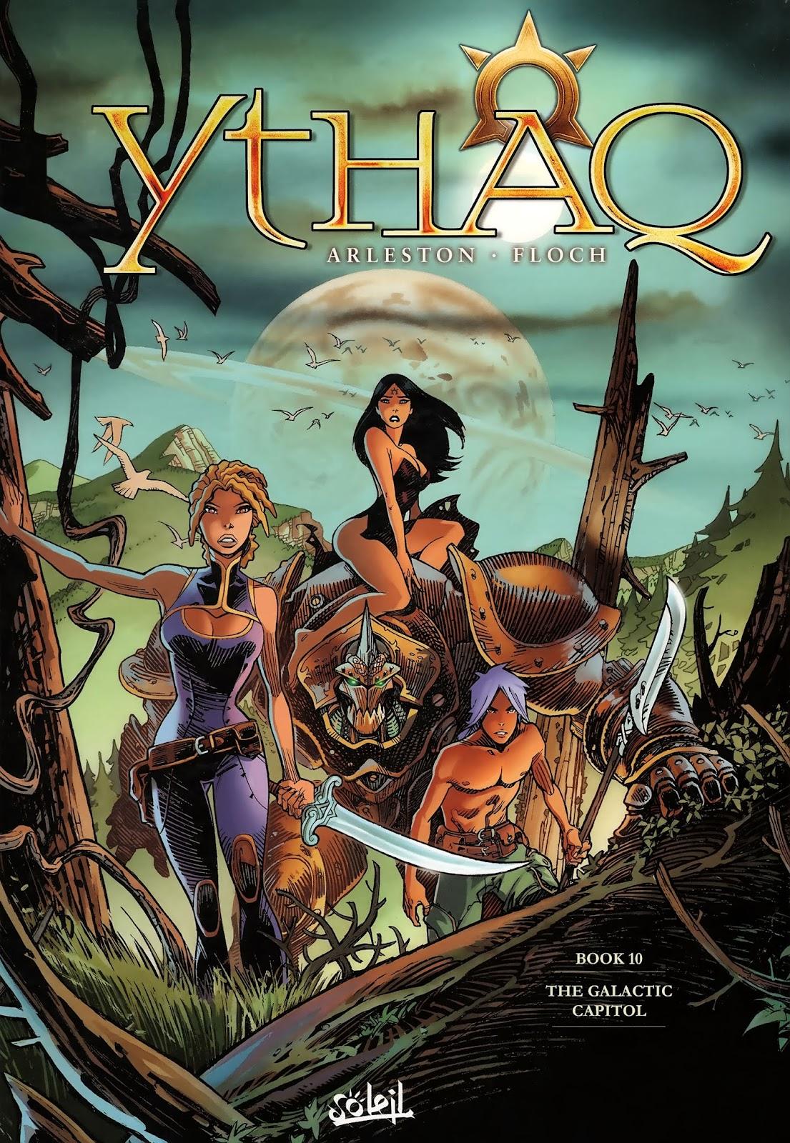 Ythaq 10 Page 1