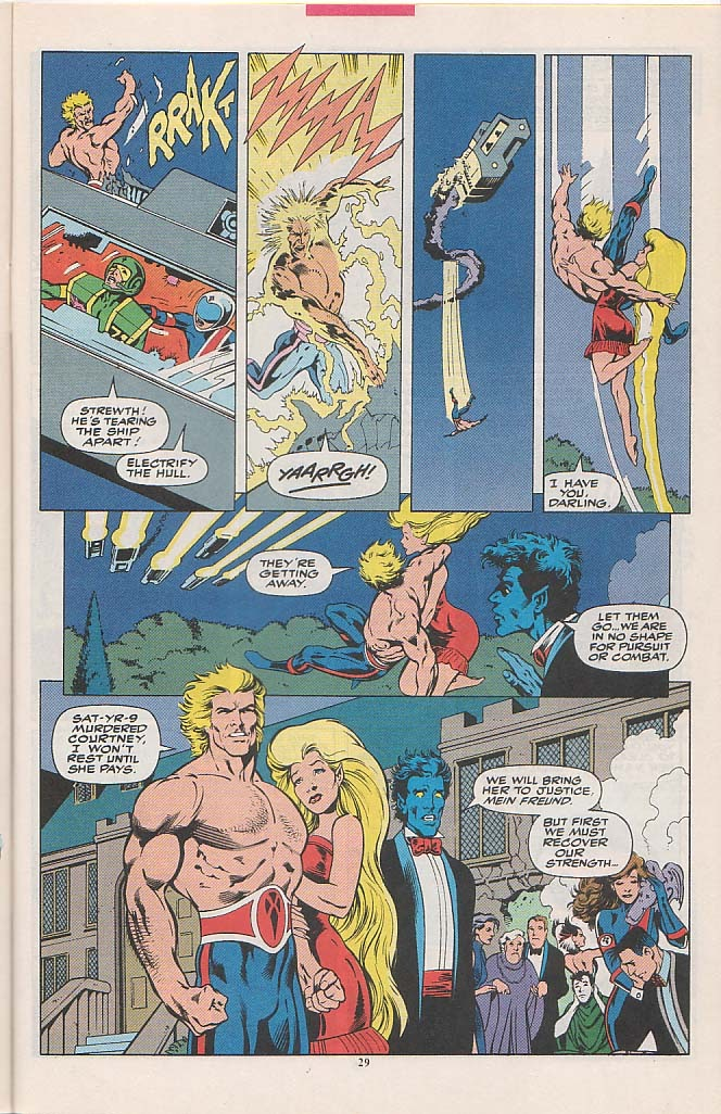 Excalibur (1988) issue 56 - Page 22