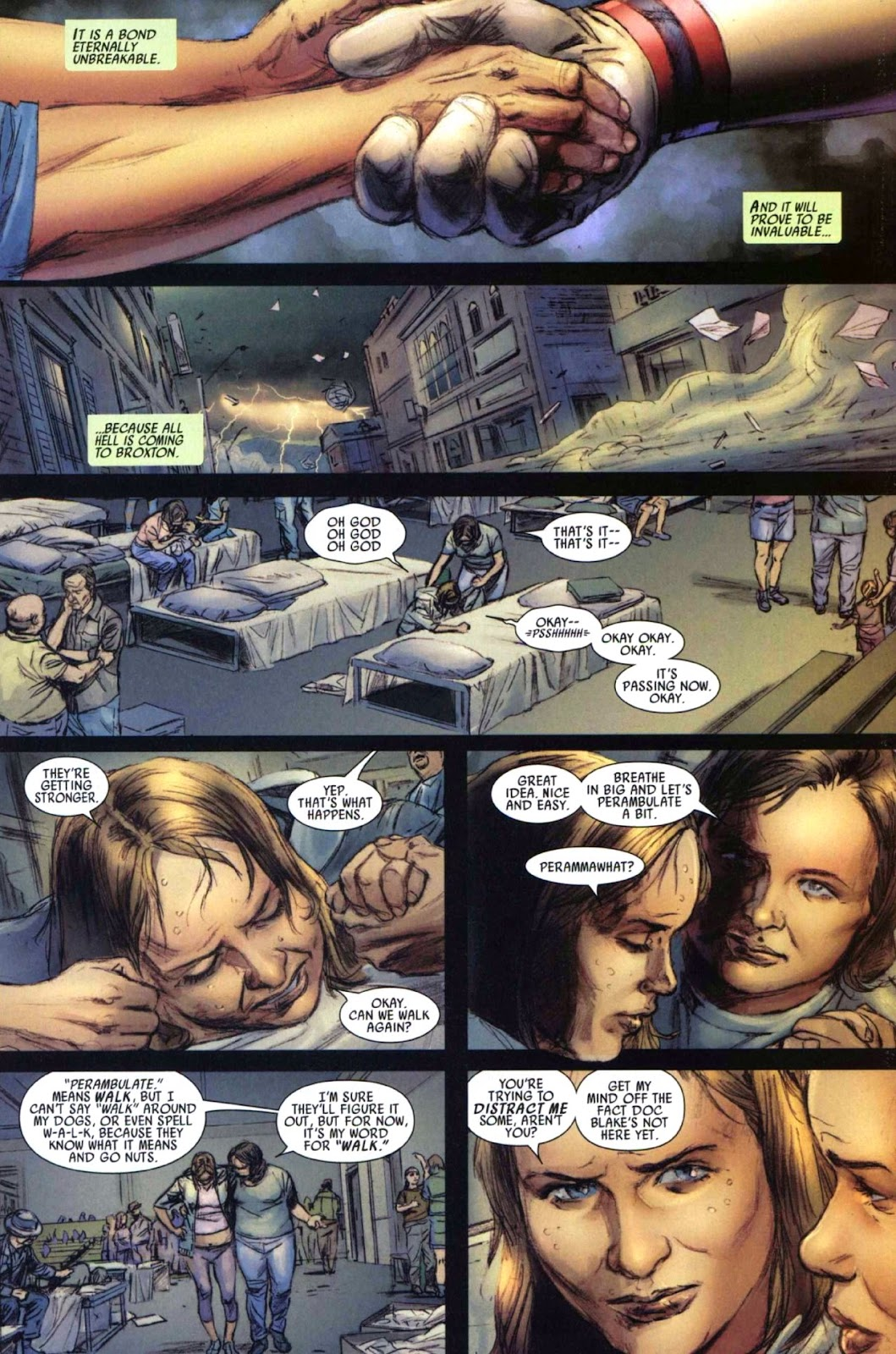 Secret Invasion: Thor Issue #1 #1 - English 20