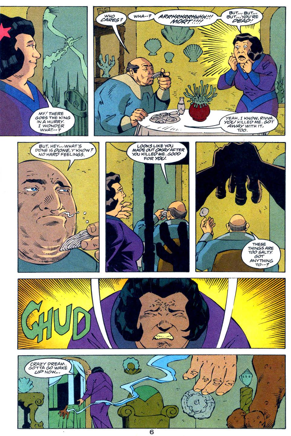 Read online Aquaman (1994) comic -  Issue #Aquaman (1994) _Annual 4 - 7