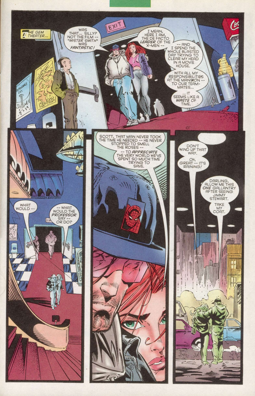 X-Men (1991) 59 Page 20